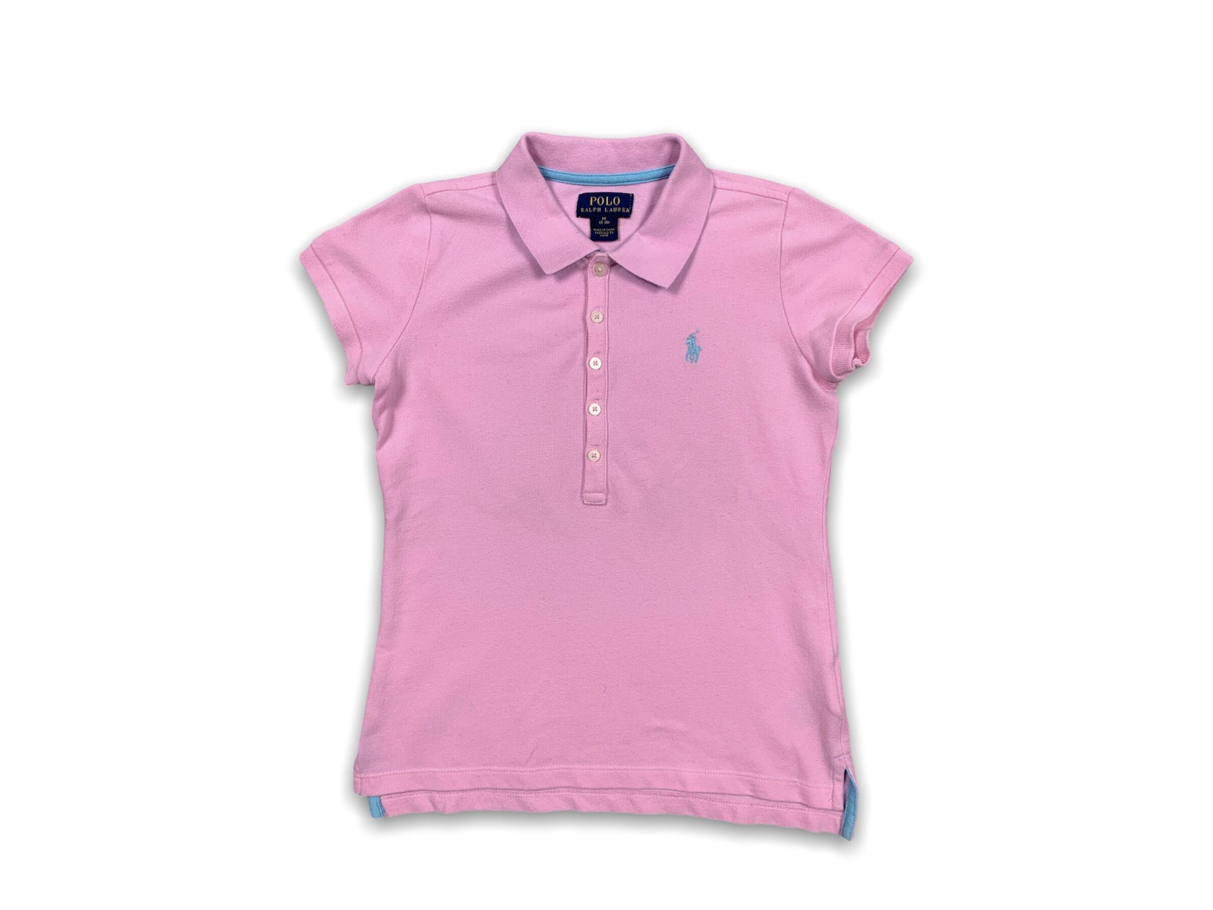 Ralph Lauren póló (8-10 év)