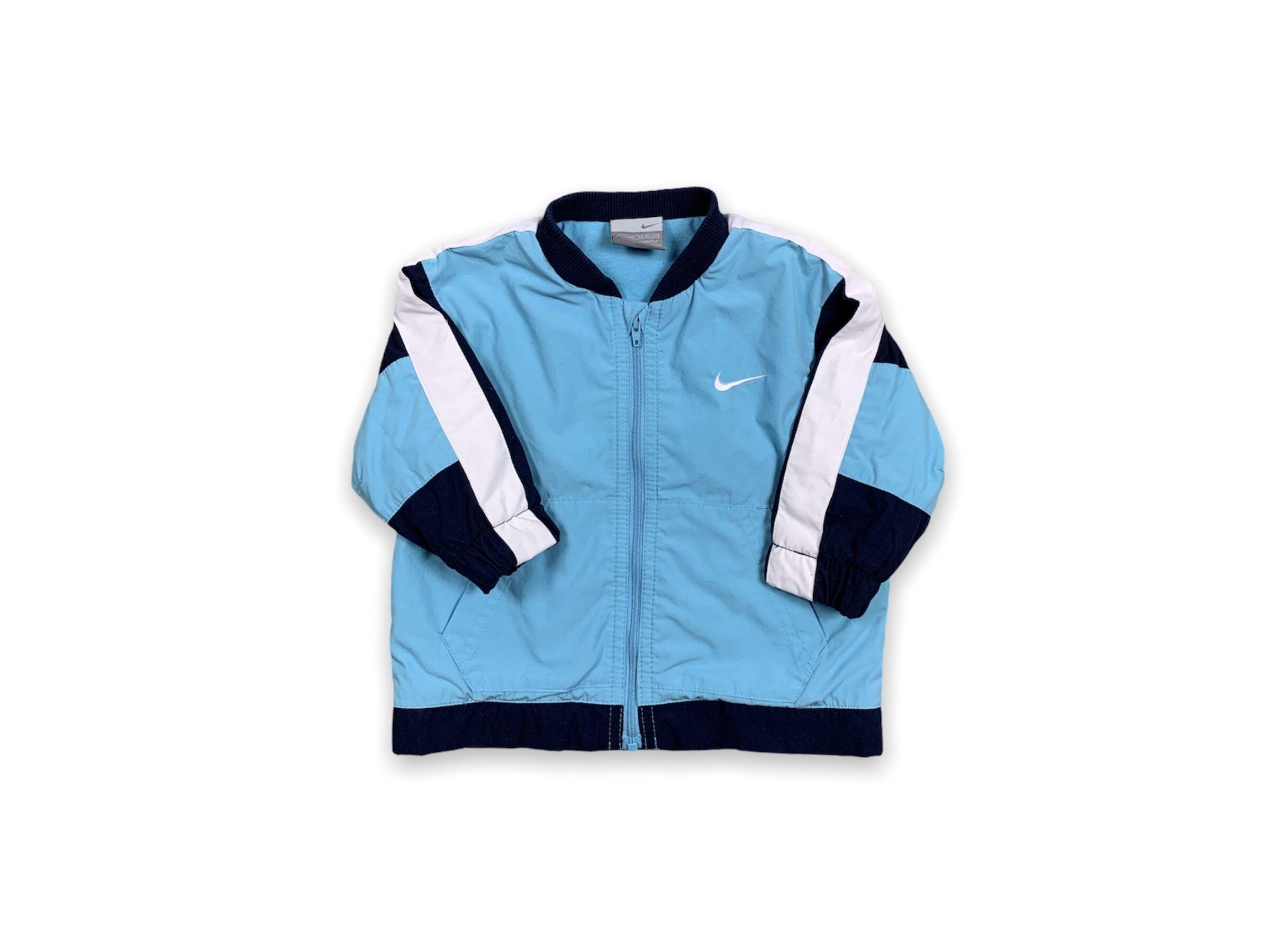 Nike kabát (9-12hó)
