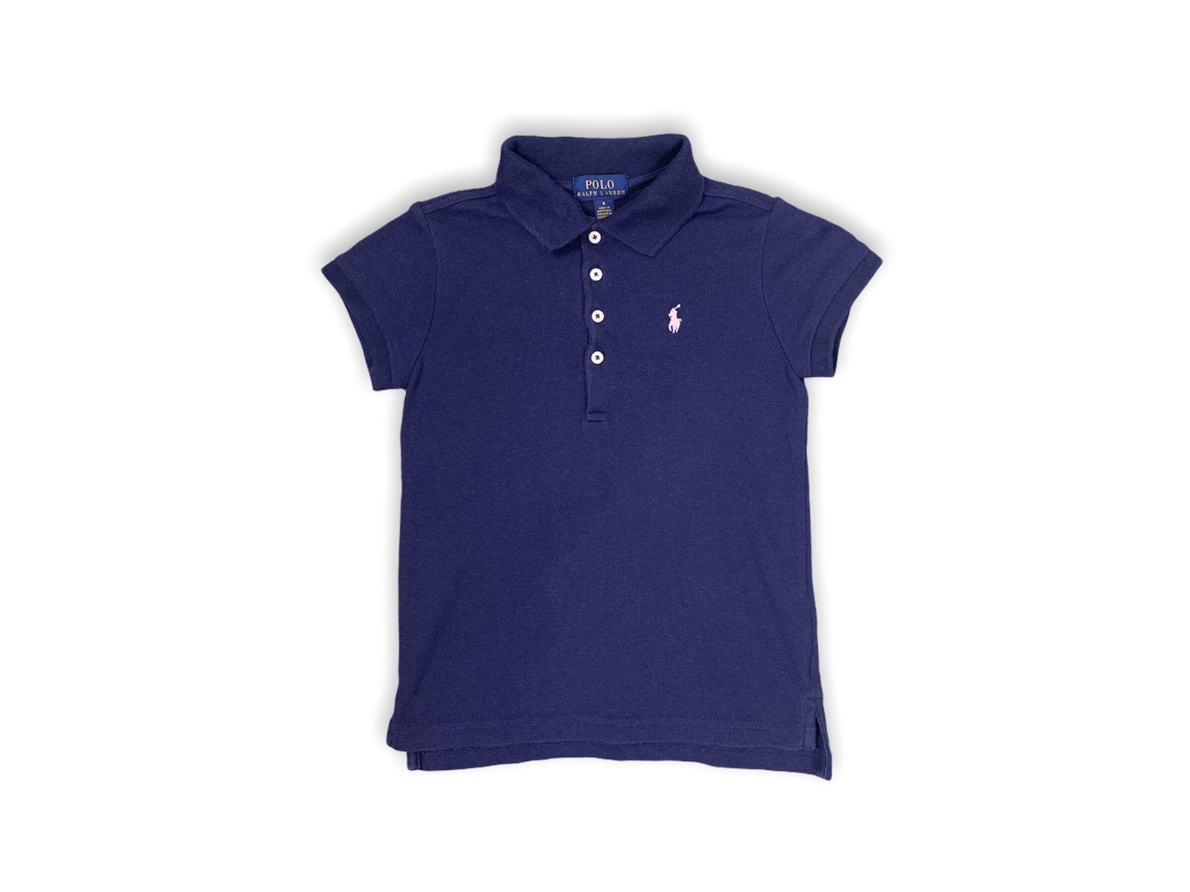 Ralph Lauren póló (6 év)