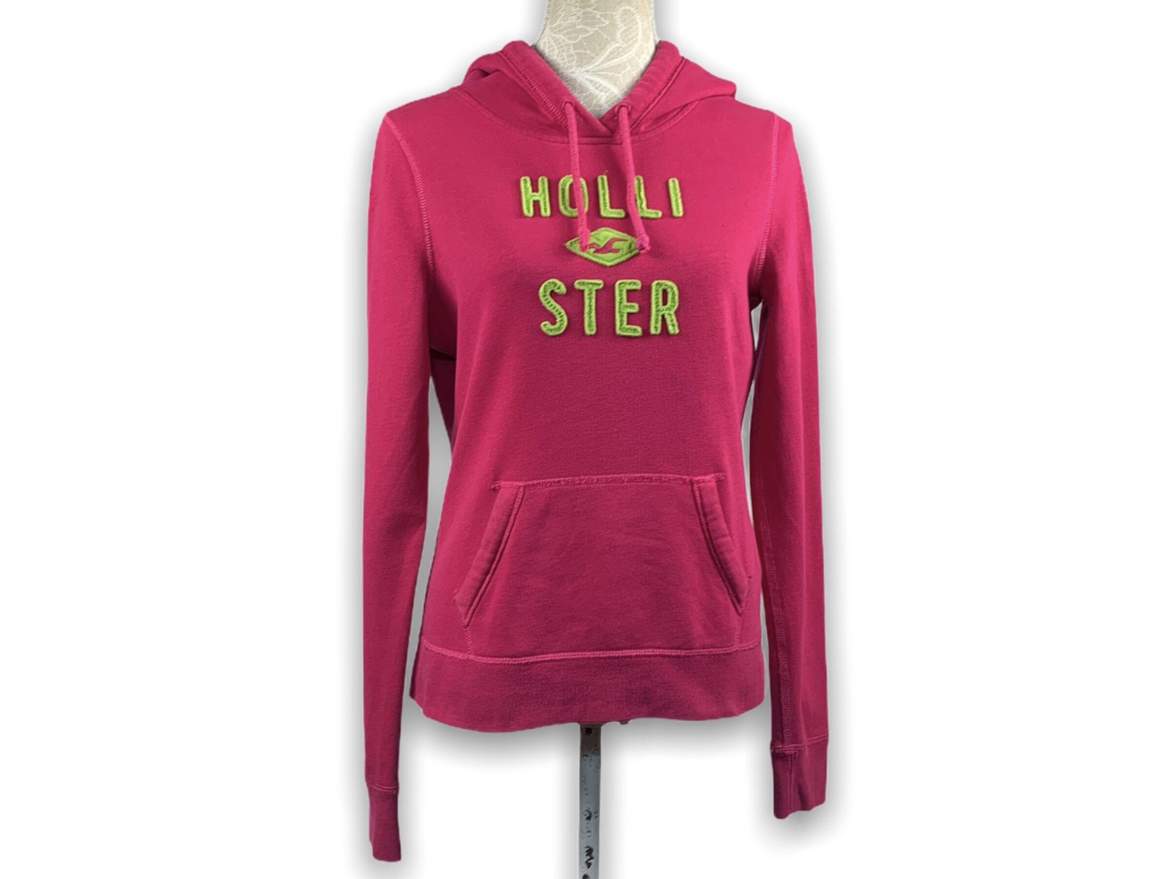 Hollister pulóver (M)