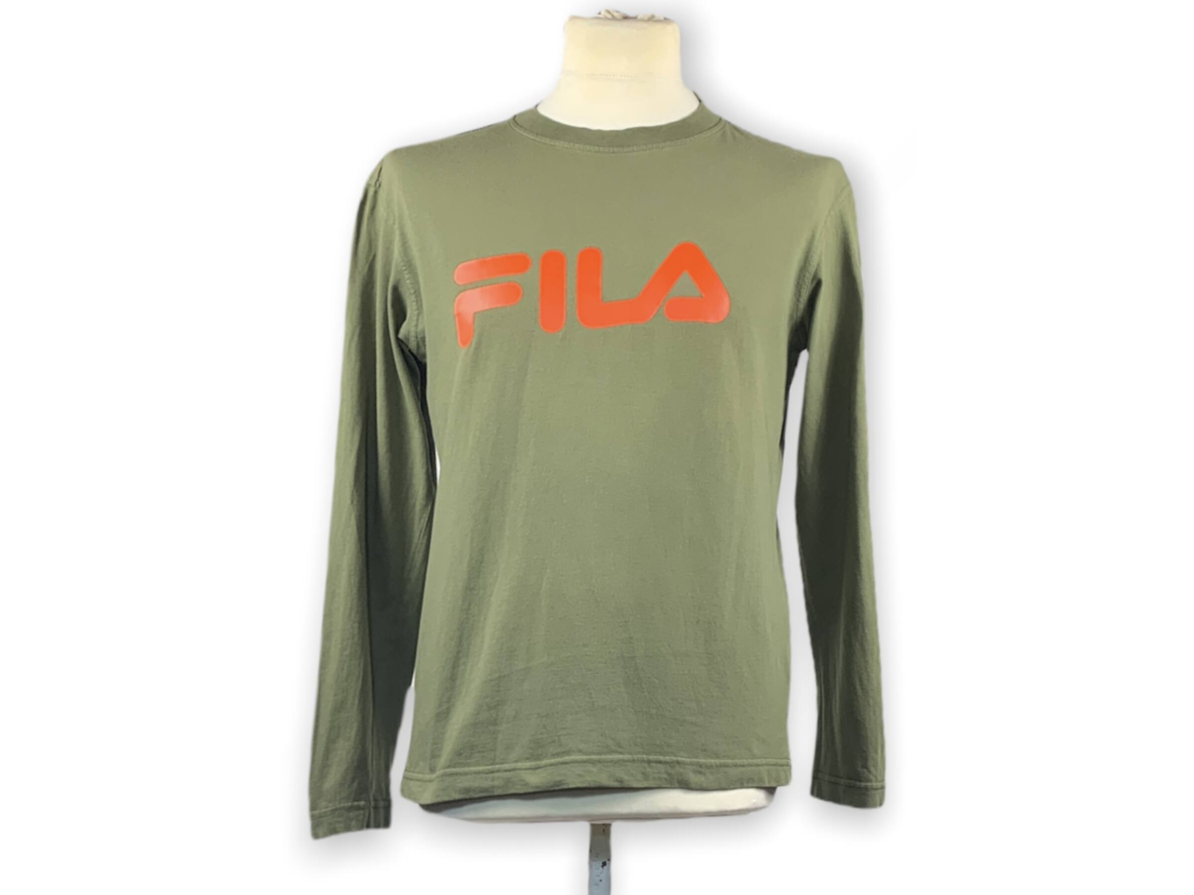 Fila pulóver (S)