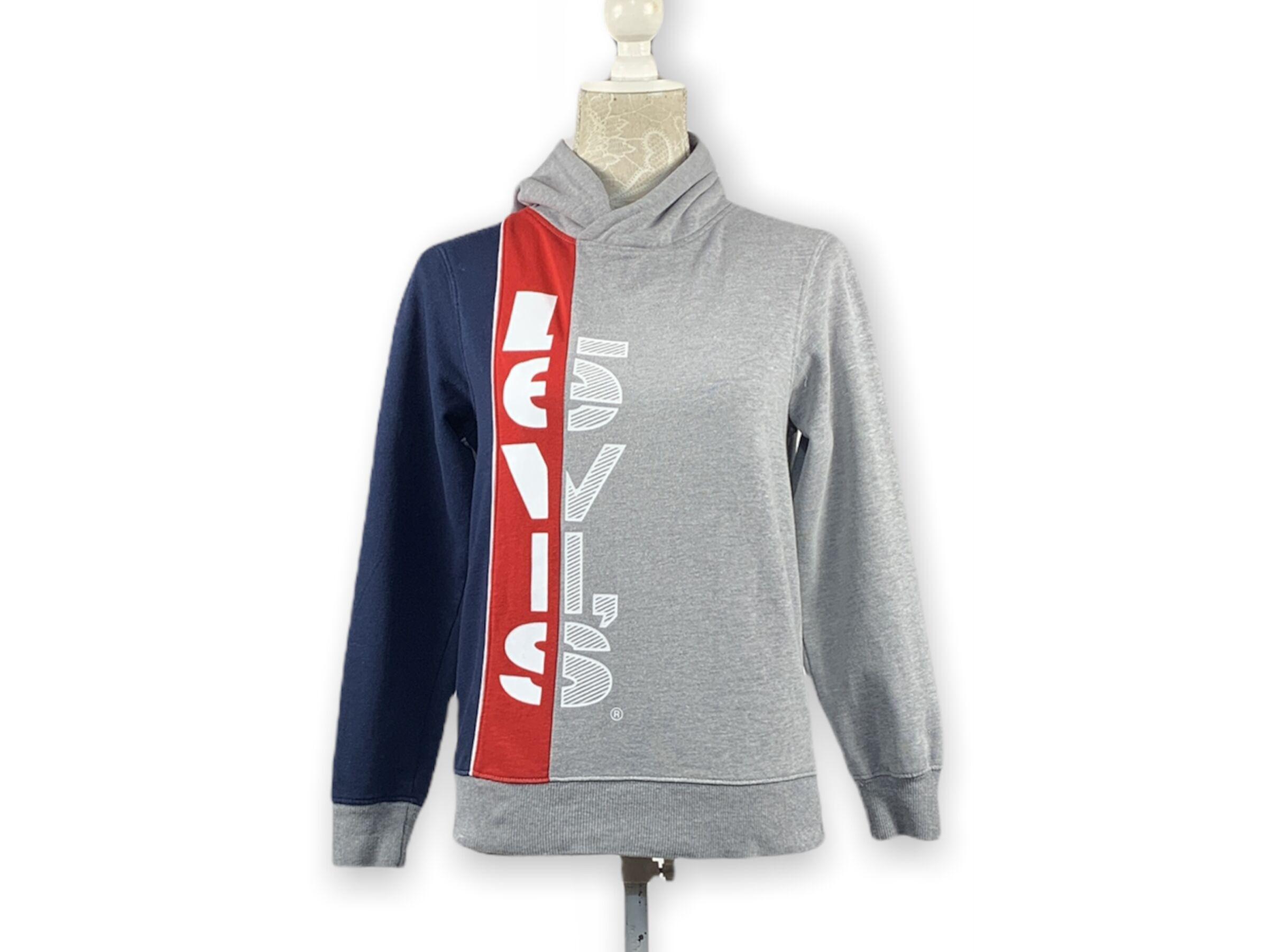 Levi's pulóver (XS)