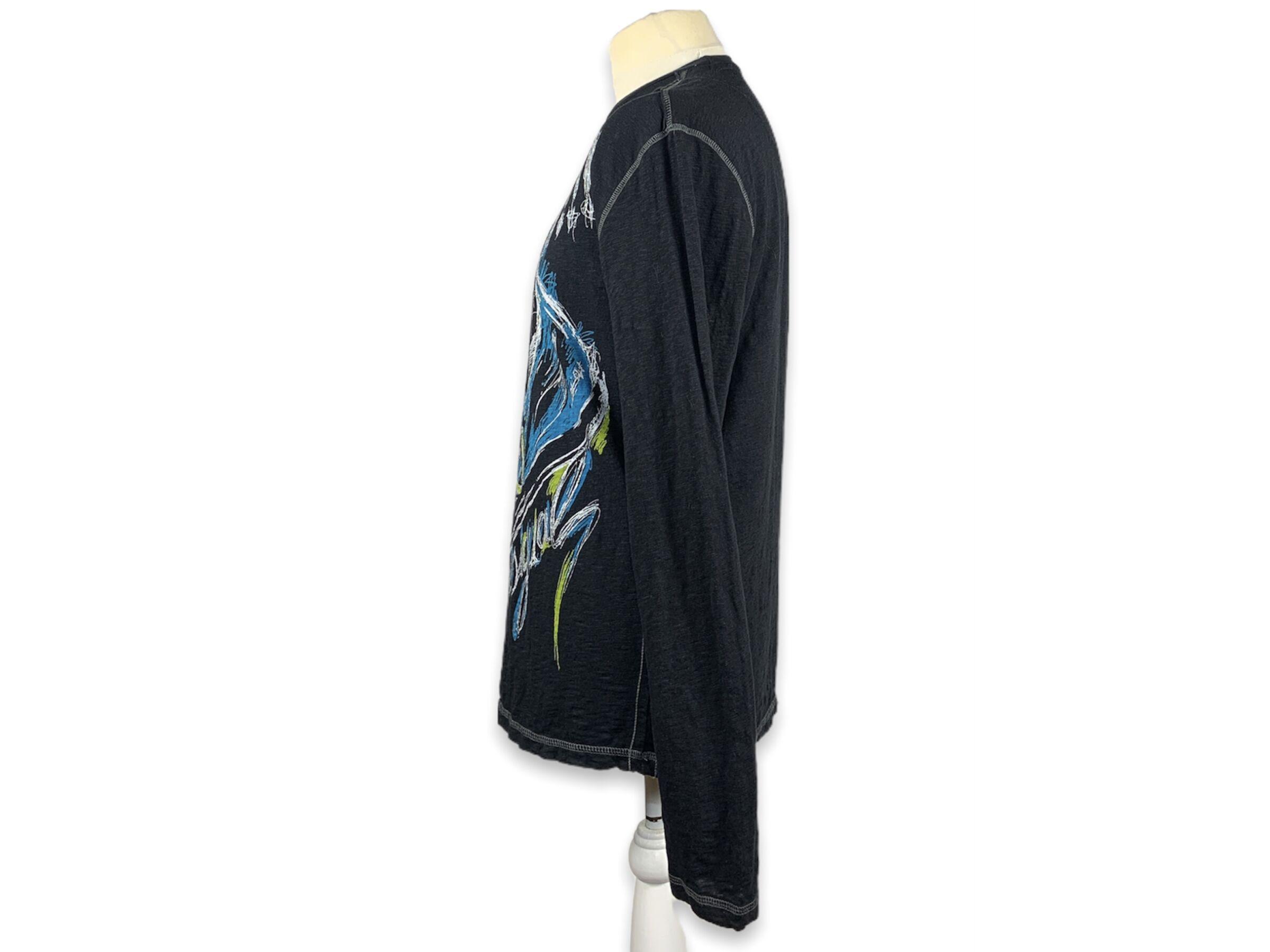 Desigual pulóver (L)
