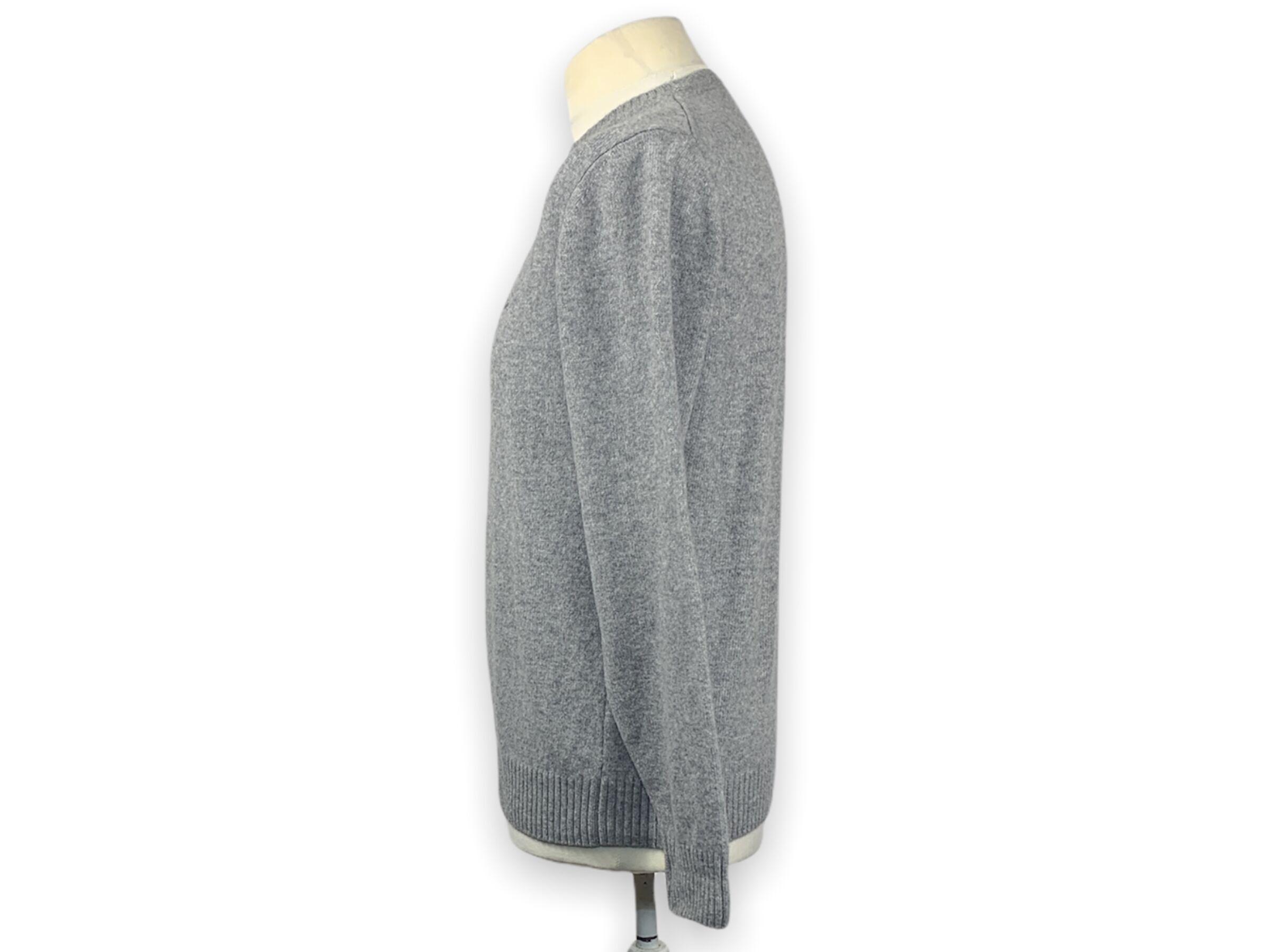 Burberry pulóver (S)