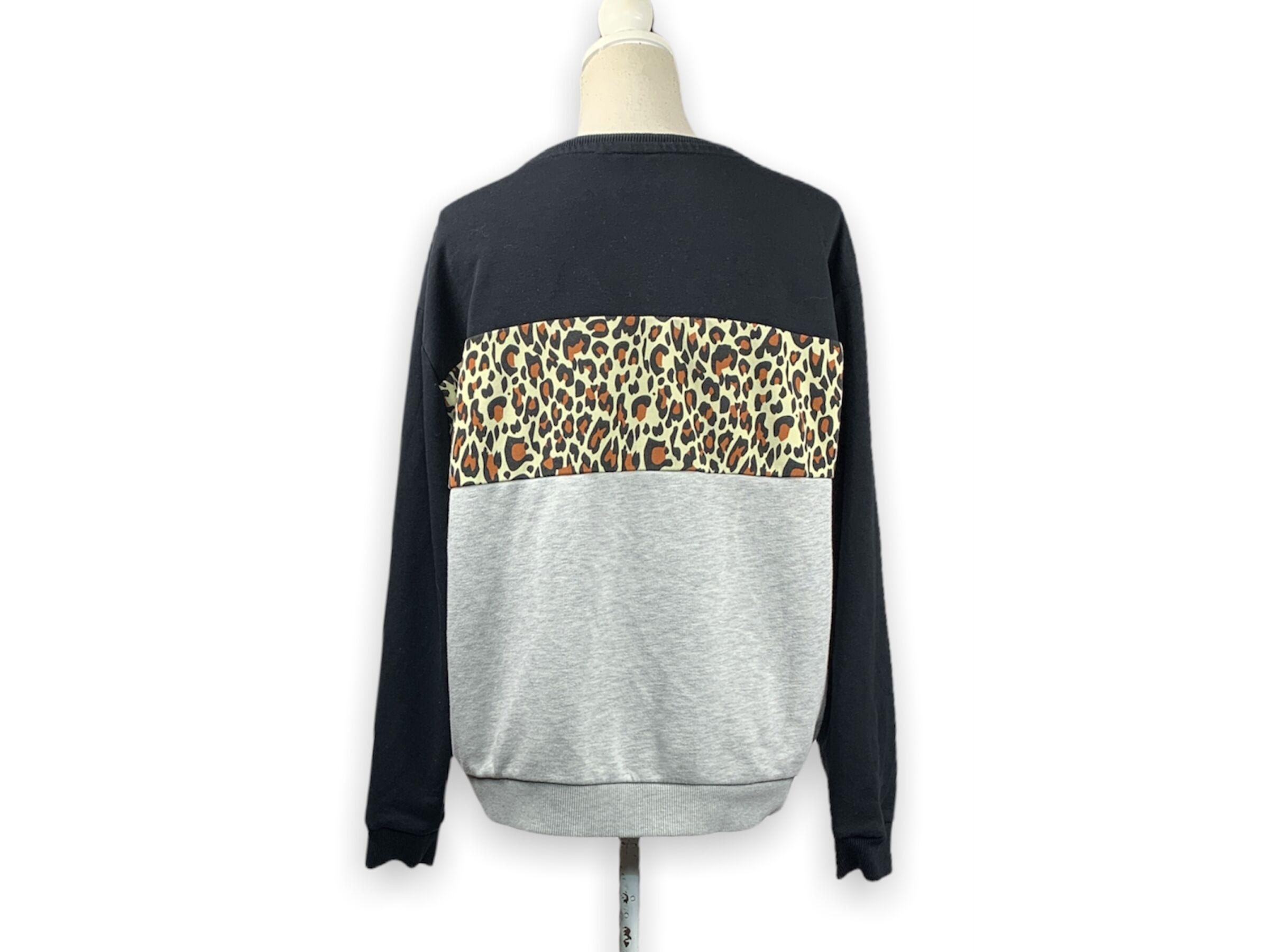 Fila pulóver (XL)