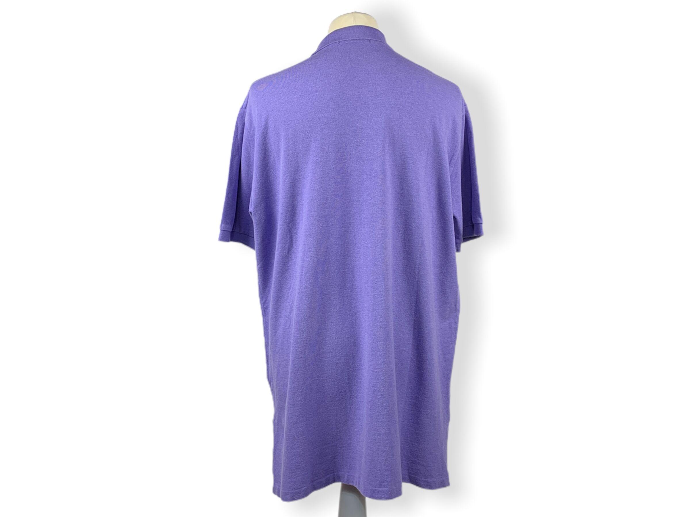 Ralph Lauren póló (XL)