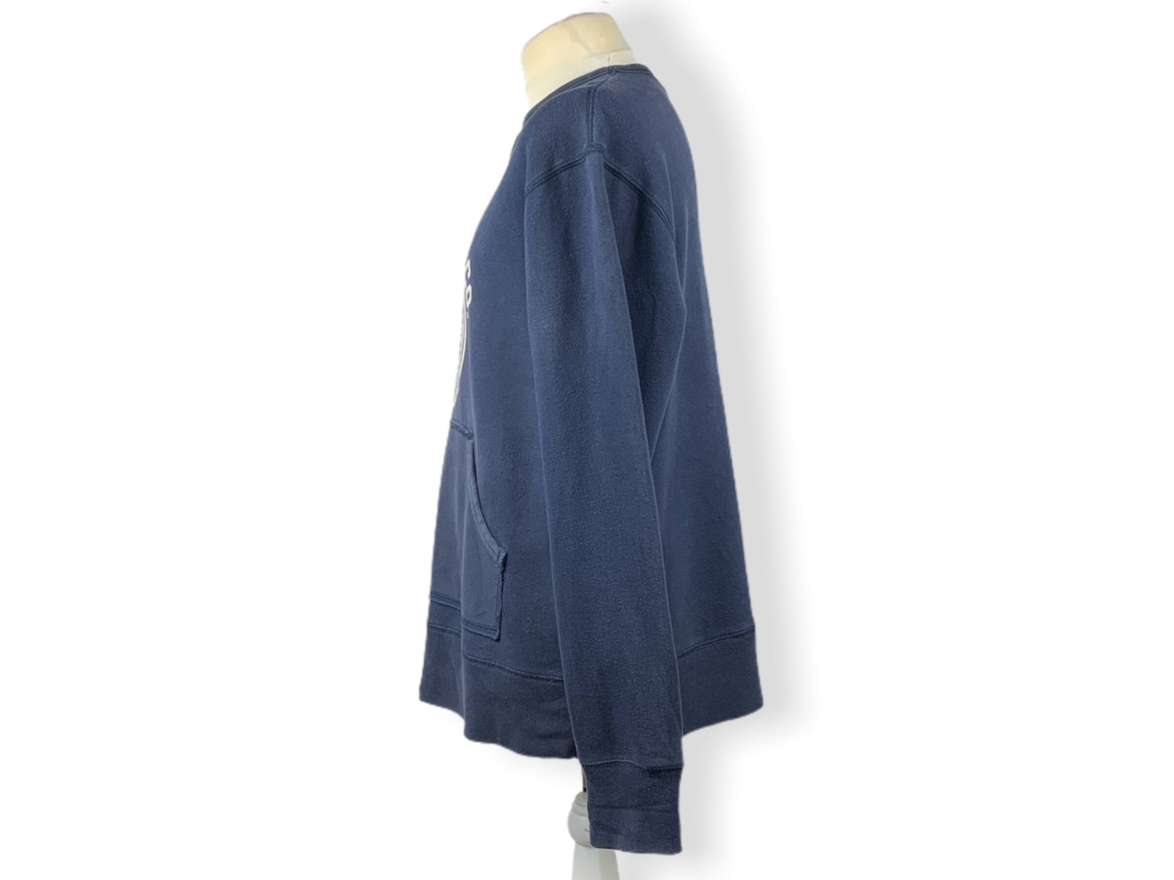 Vintage Polo Jeans Ralph Lauren pulóver (M)
