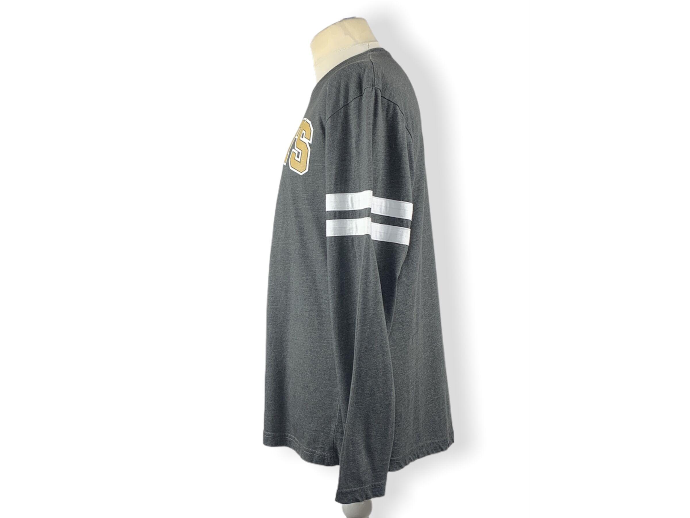 New Orleans Saints hosszú ujjú felső (L)