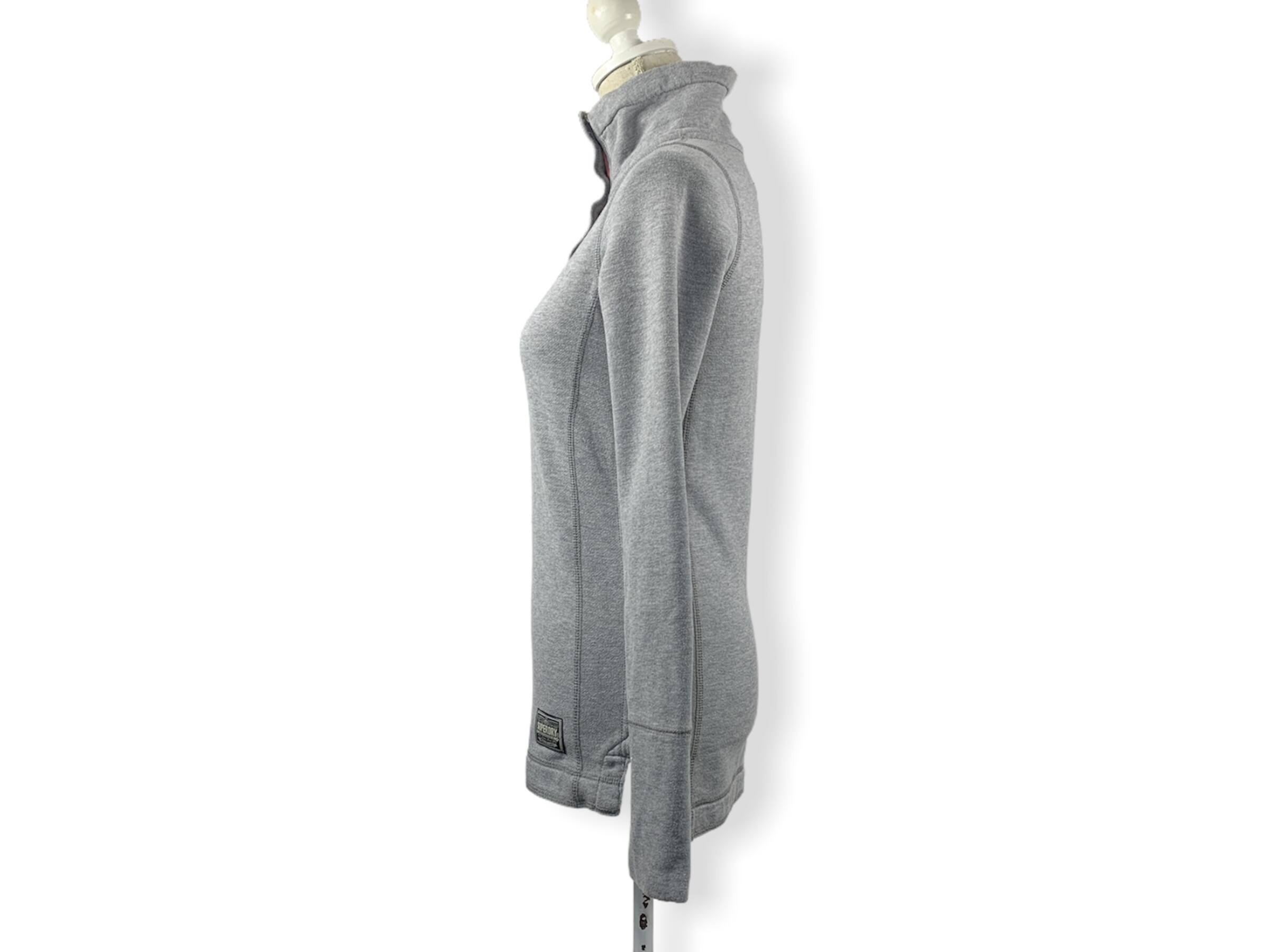 Superdry pulóver (XS)