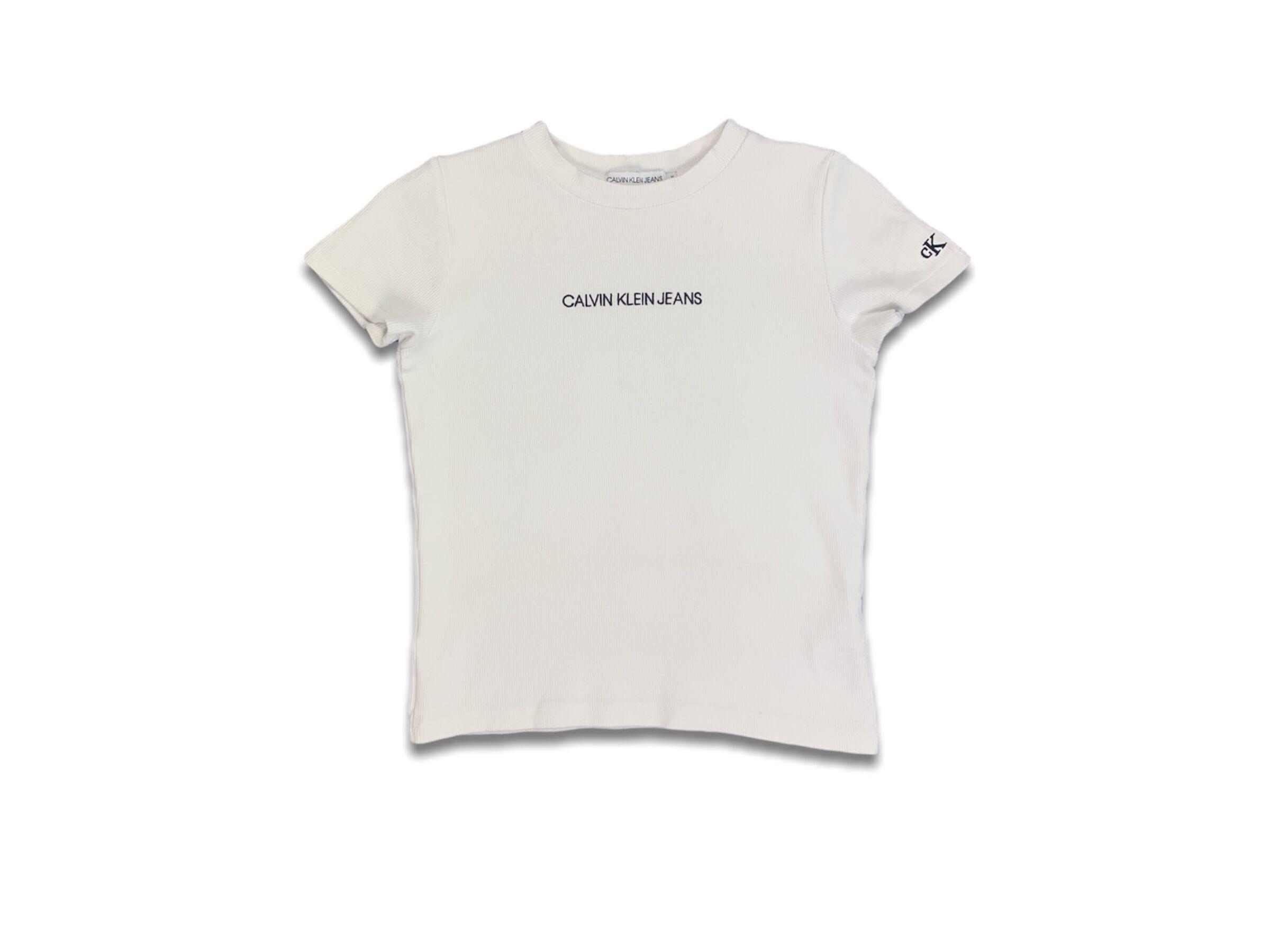 Calvin Klein Jeans felső (10év)
