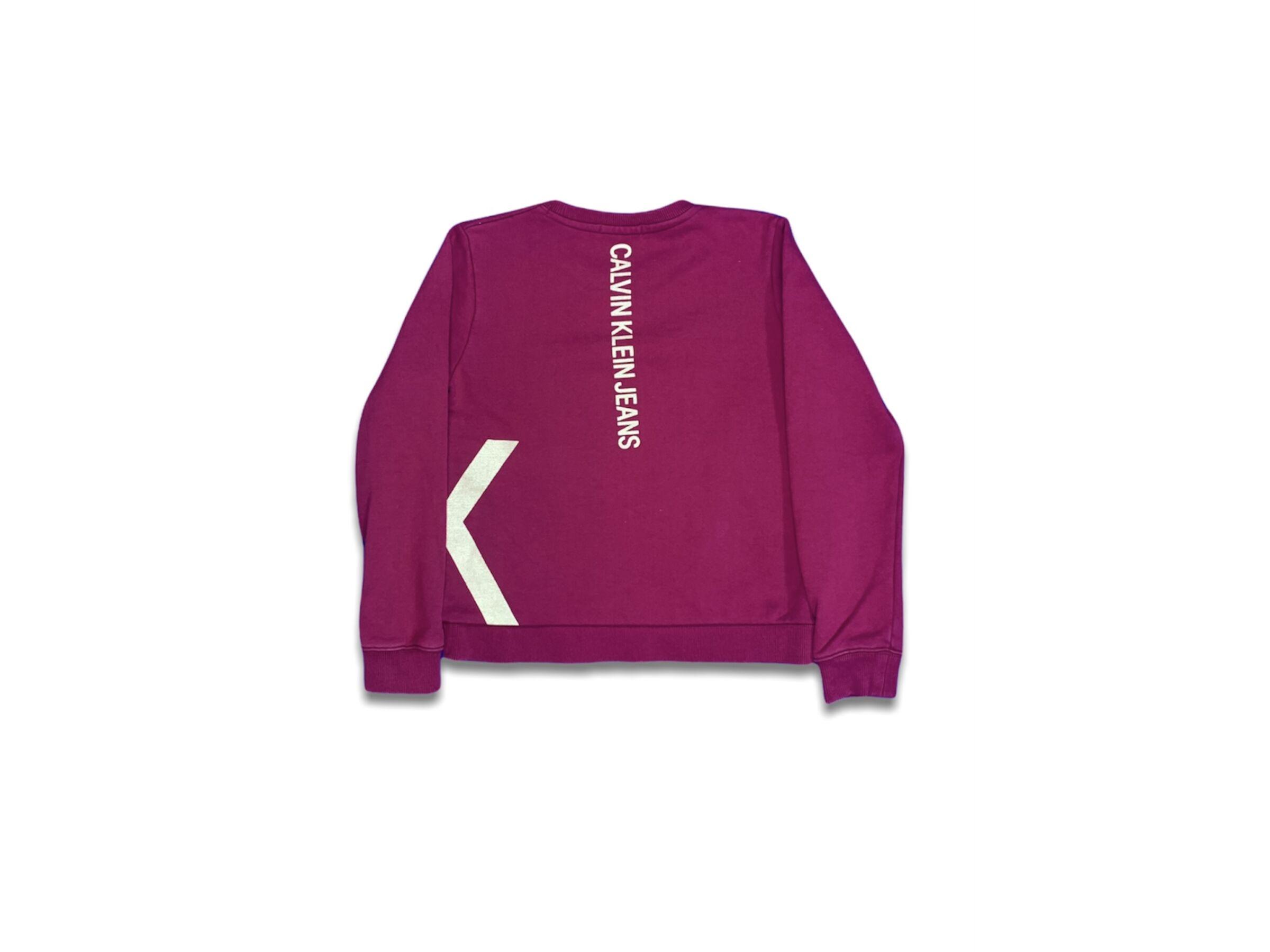 Calvin Klein Jeans pulóver (12év)