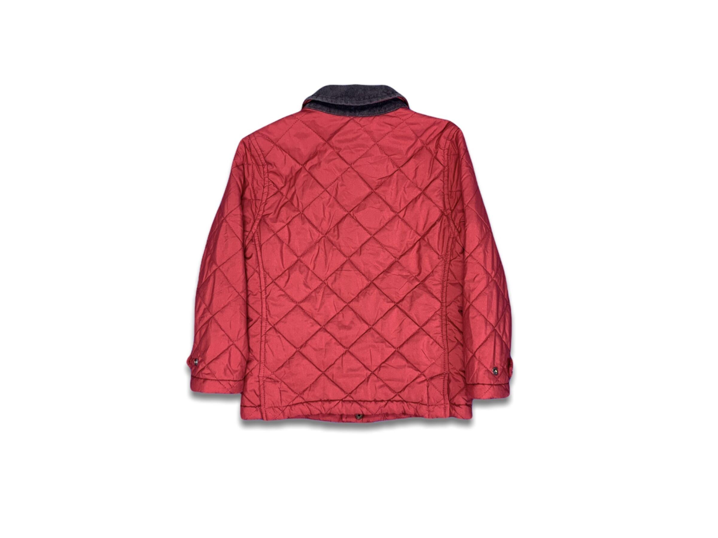 Ralph Lauren kabát (5év)