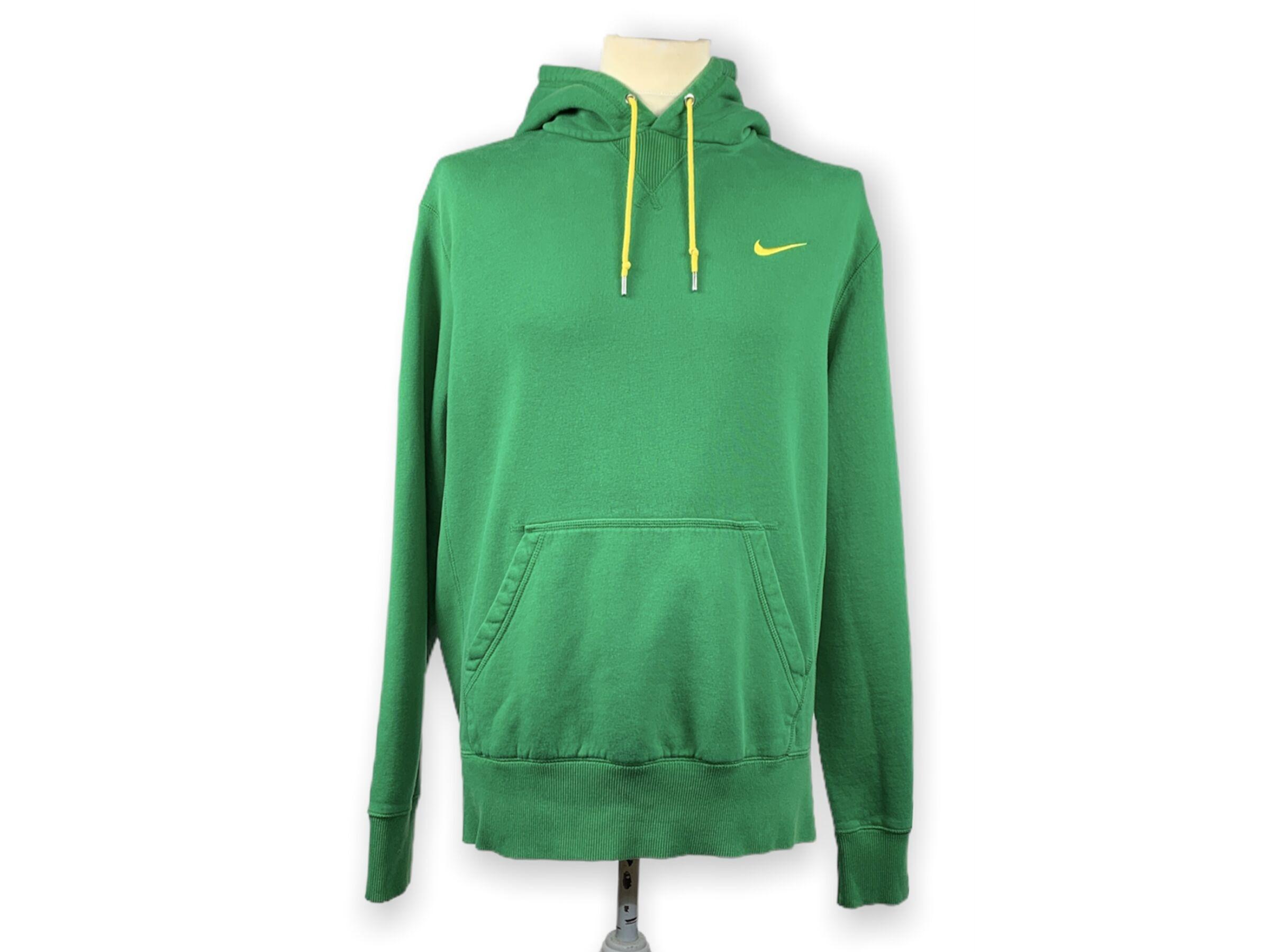 Nike pulóver (XL)