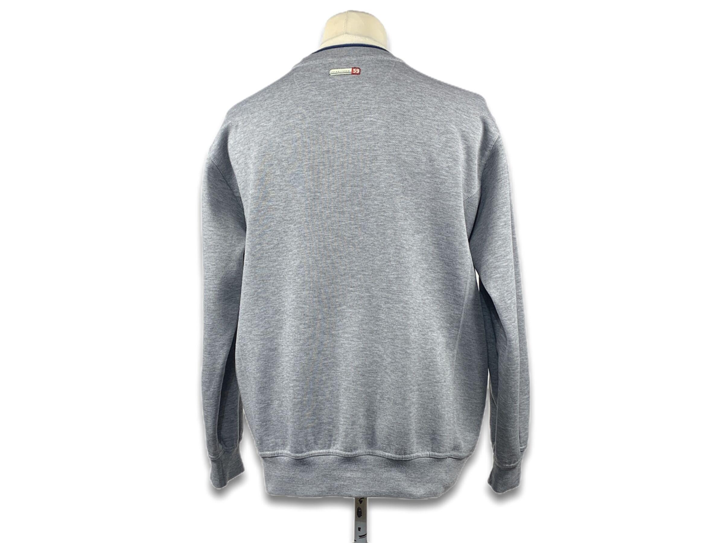 Vintage Ellesse pulóver (L)