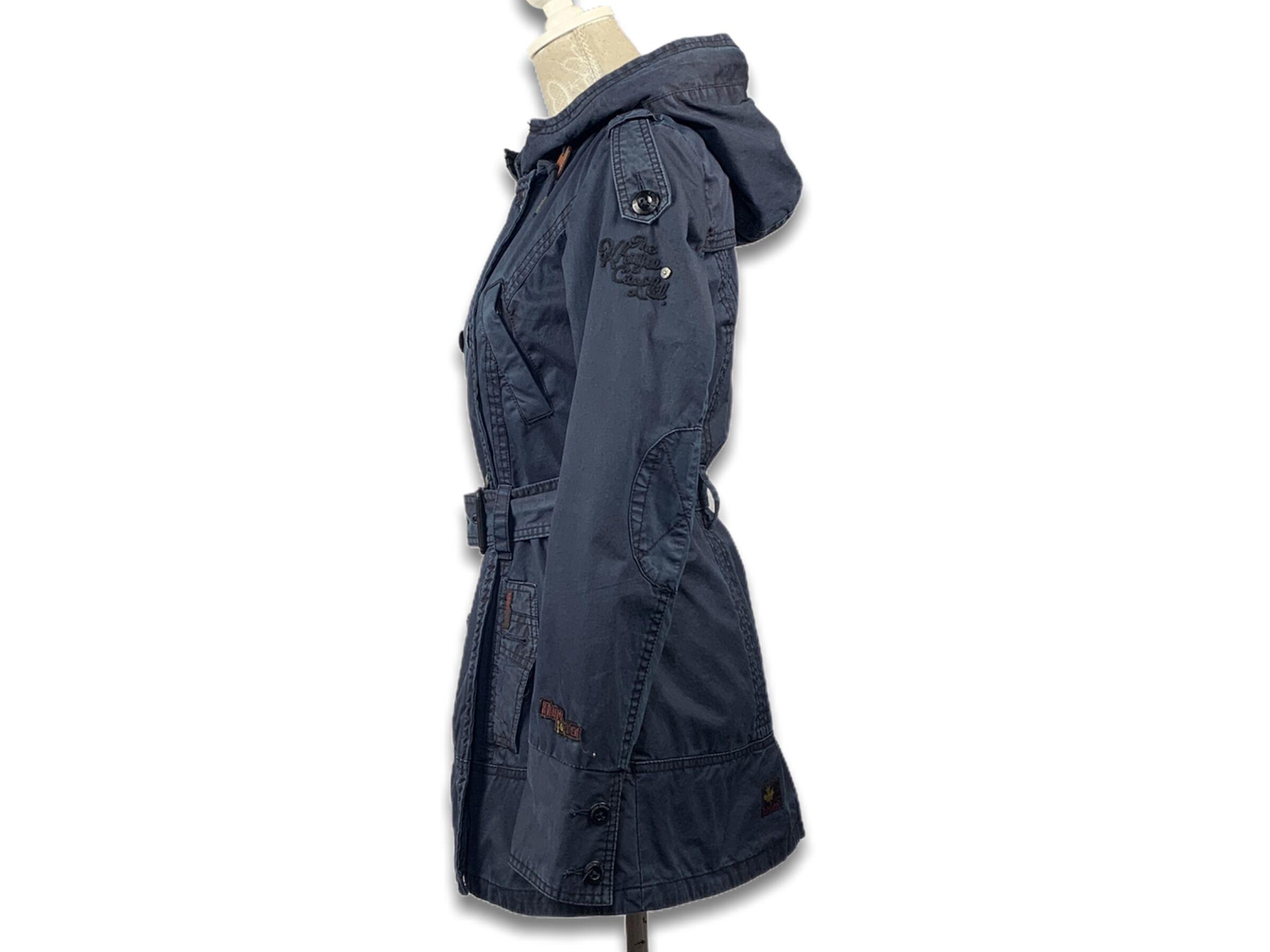 Khujo kabát (S)