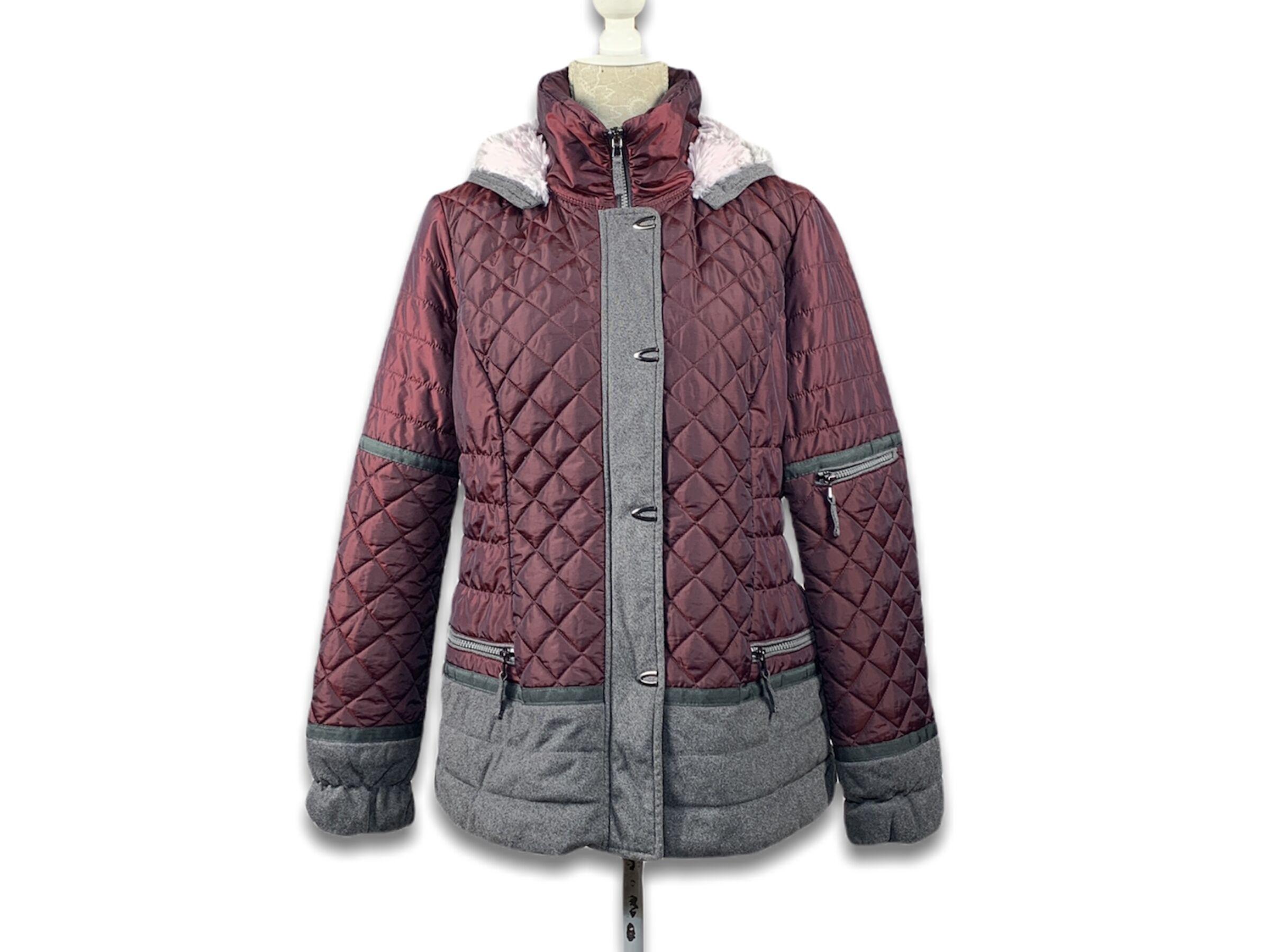 Crisca kabát (XL)