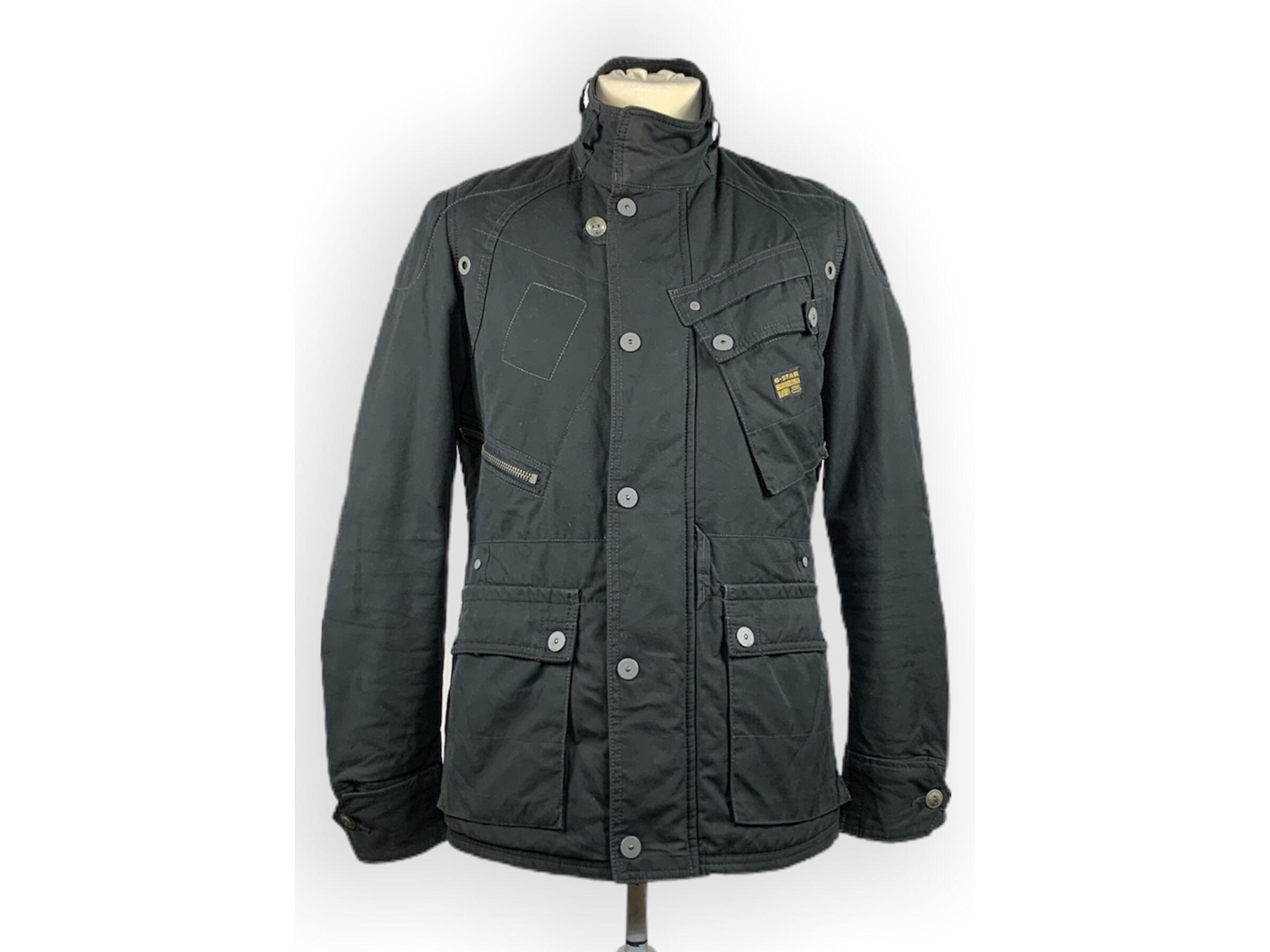 G-Star Raw kabát (M)