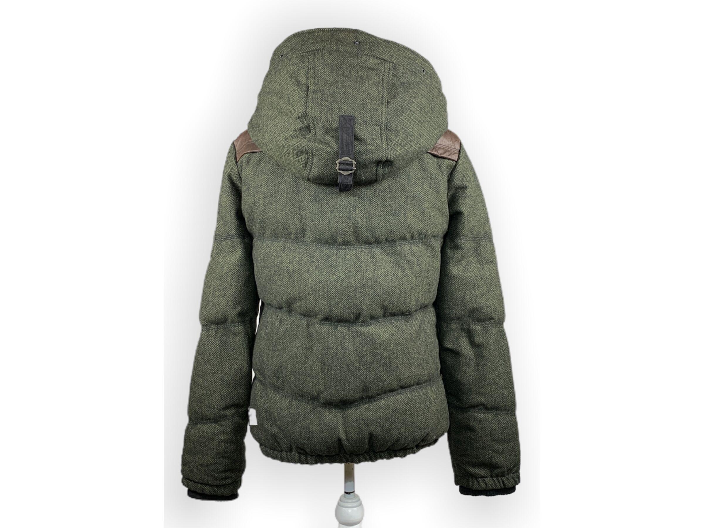 Khujo kabát (M)