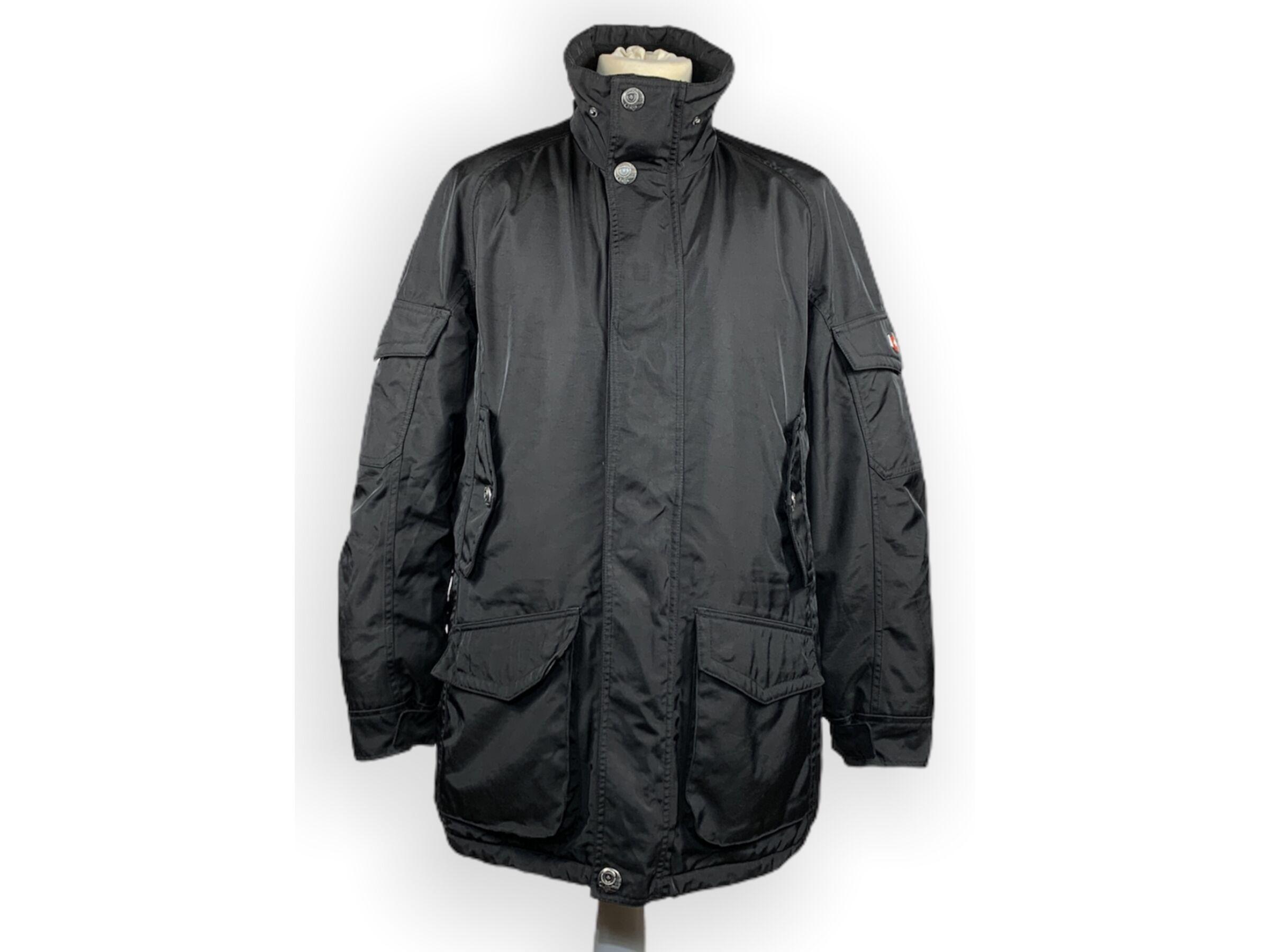 Wellensteyn Kodiacs parka kabát (L)