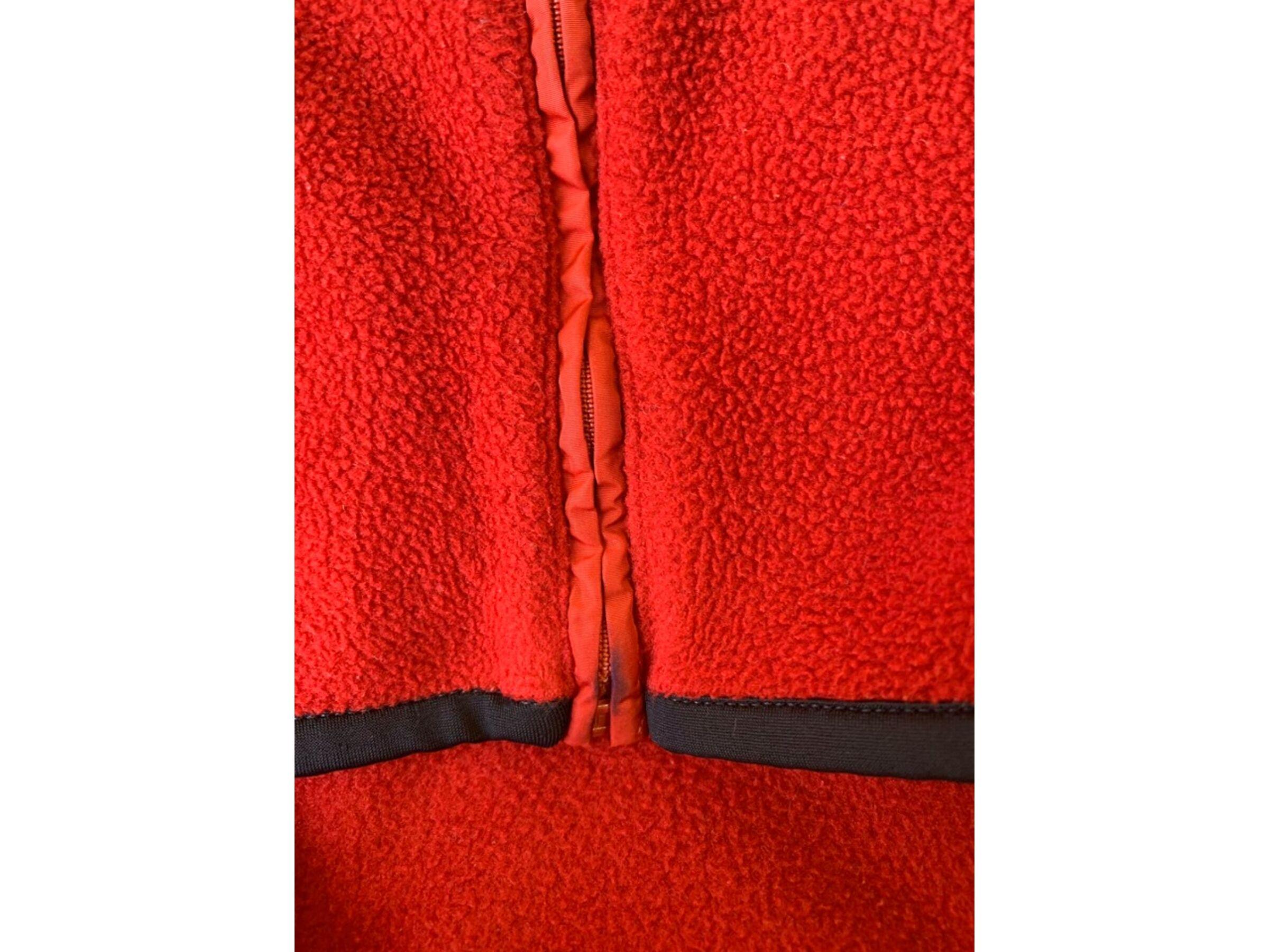 Prada polár pulóver (S)