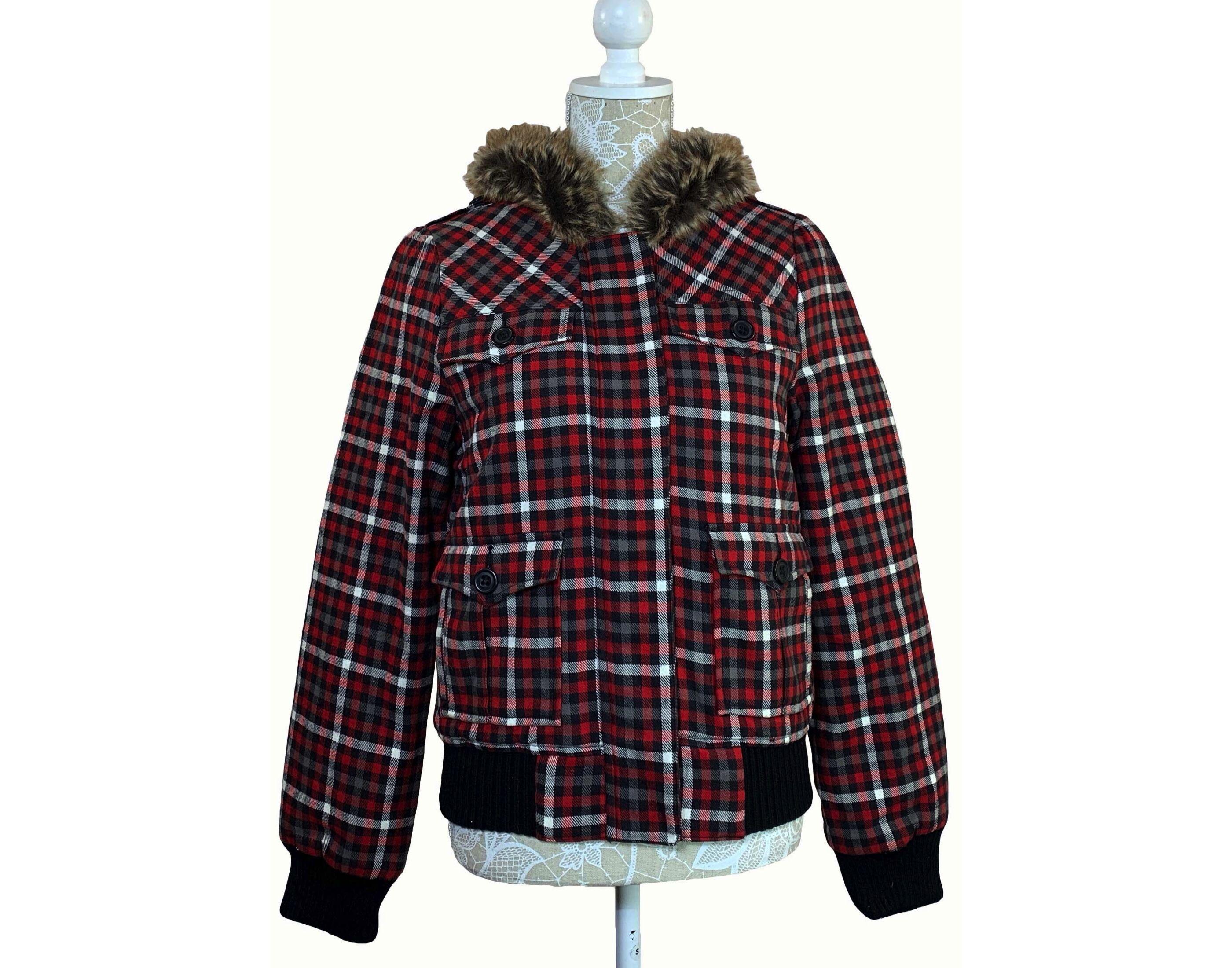 Roxy kabát (S)