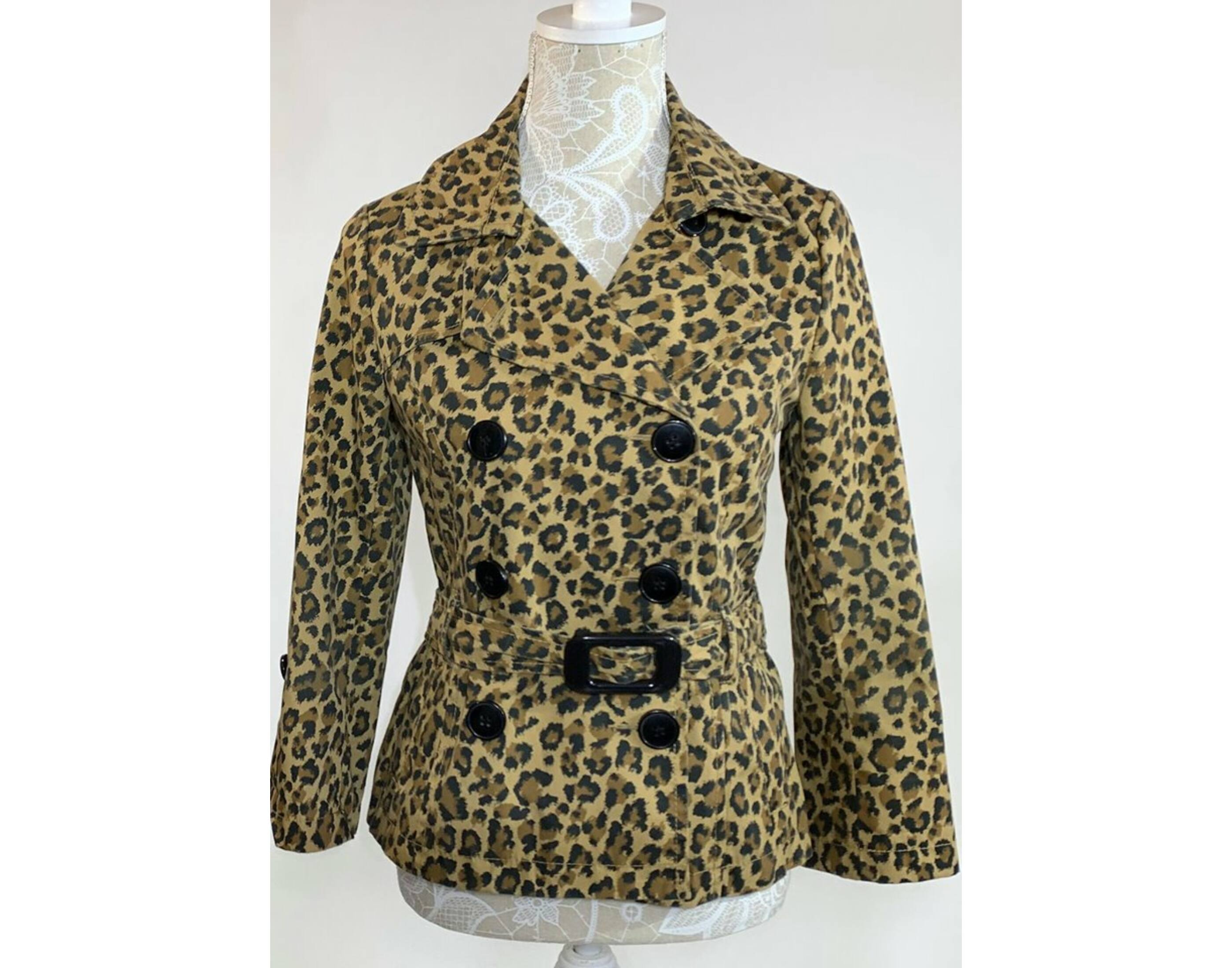 H&M kabát (S)