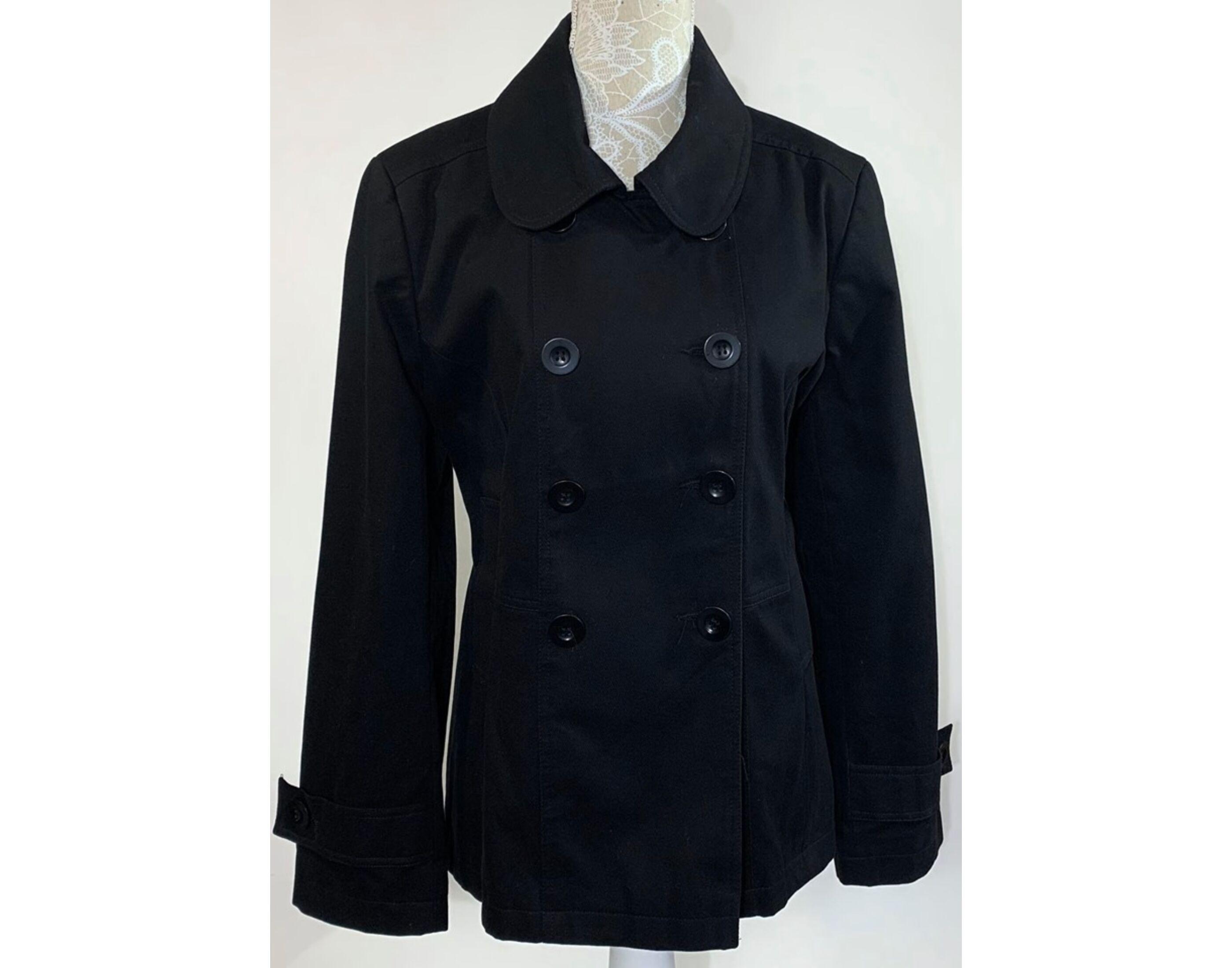John Rocha kabát (XL)