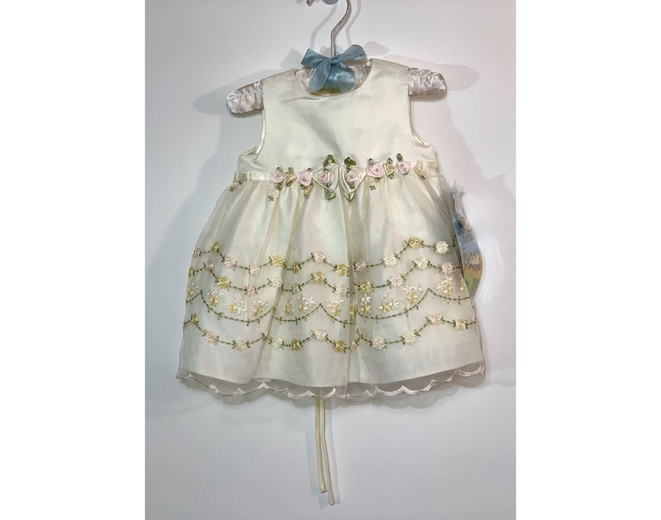 Cinderella ruha (6 hó)
