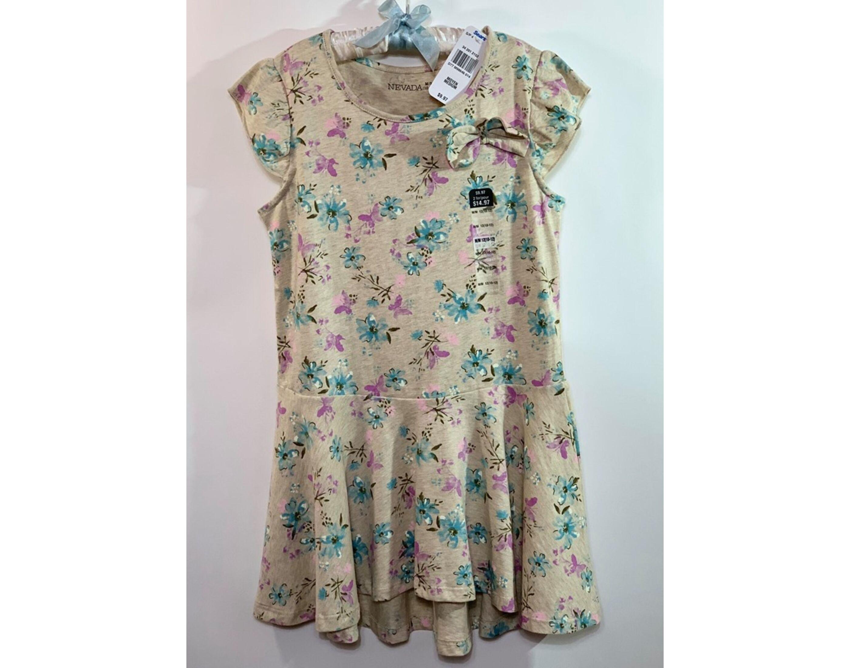 Nevada ruha (10-12 év)