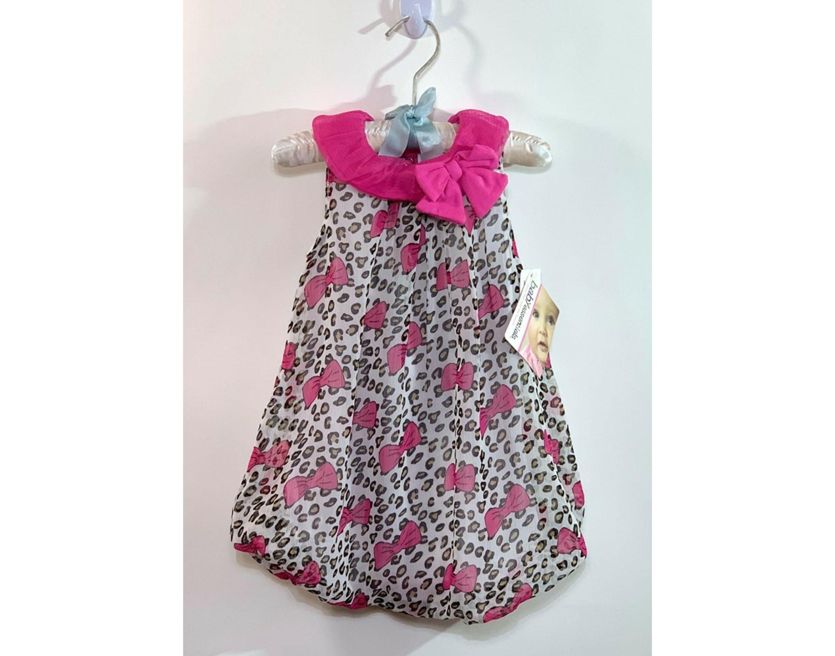 Baby essentials ruha (12 hó)