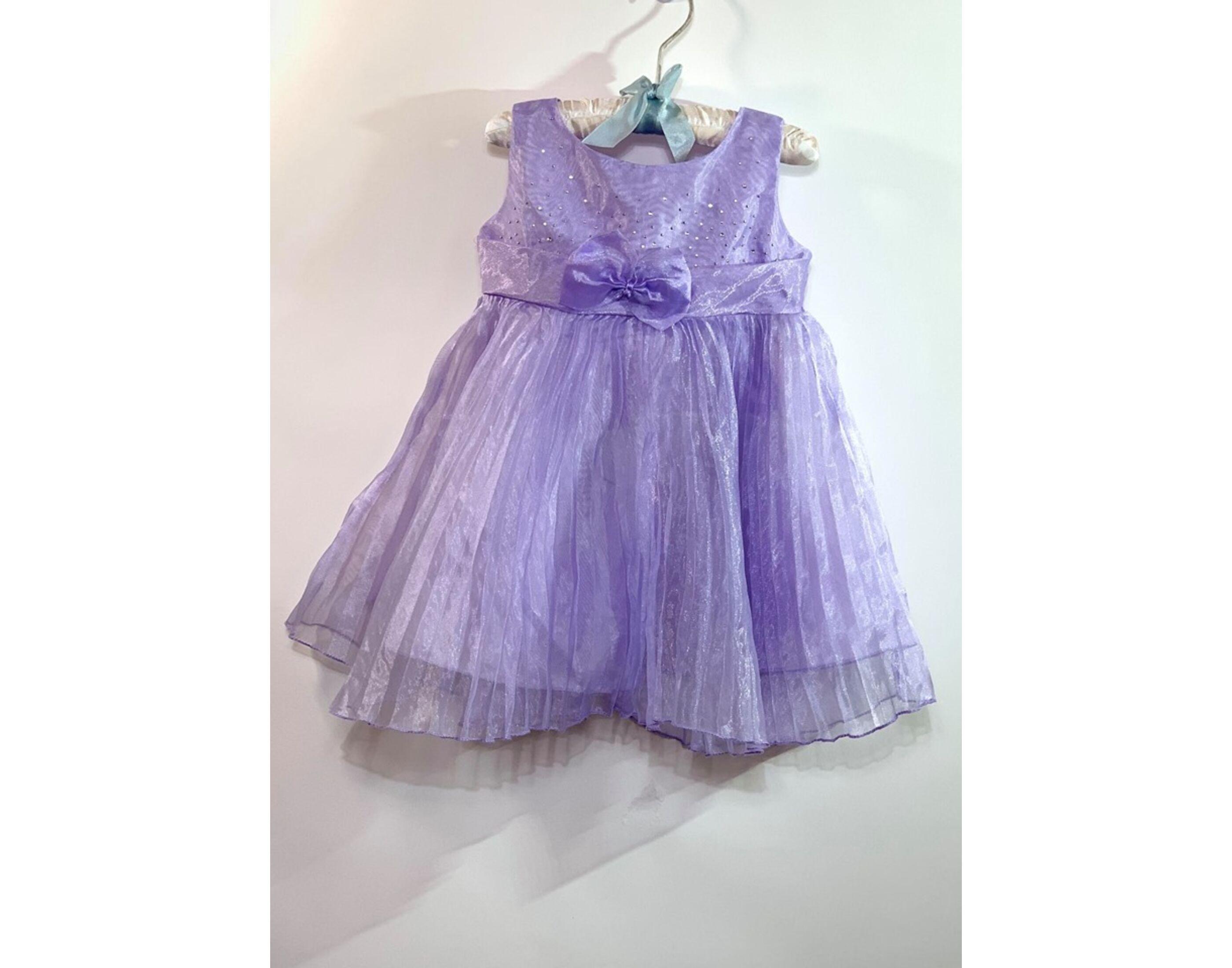 Lily Kids ruha (4év)