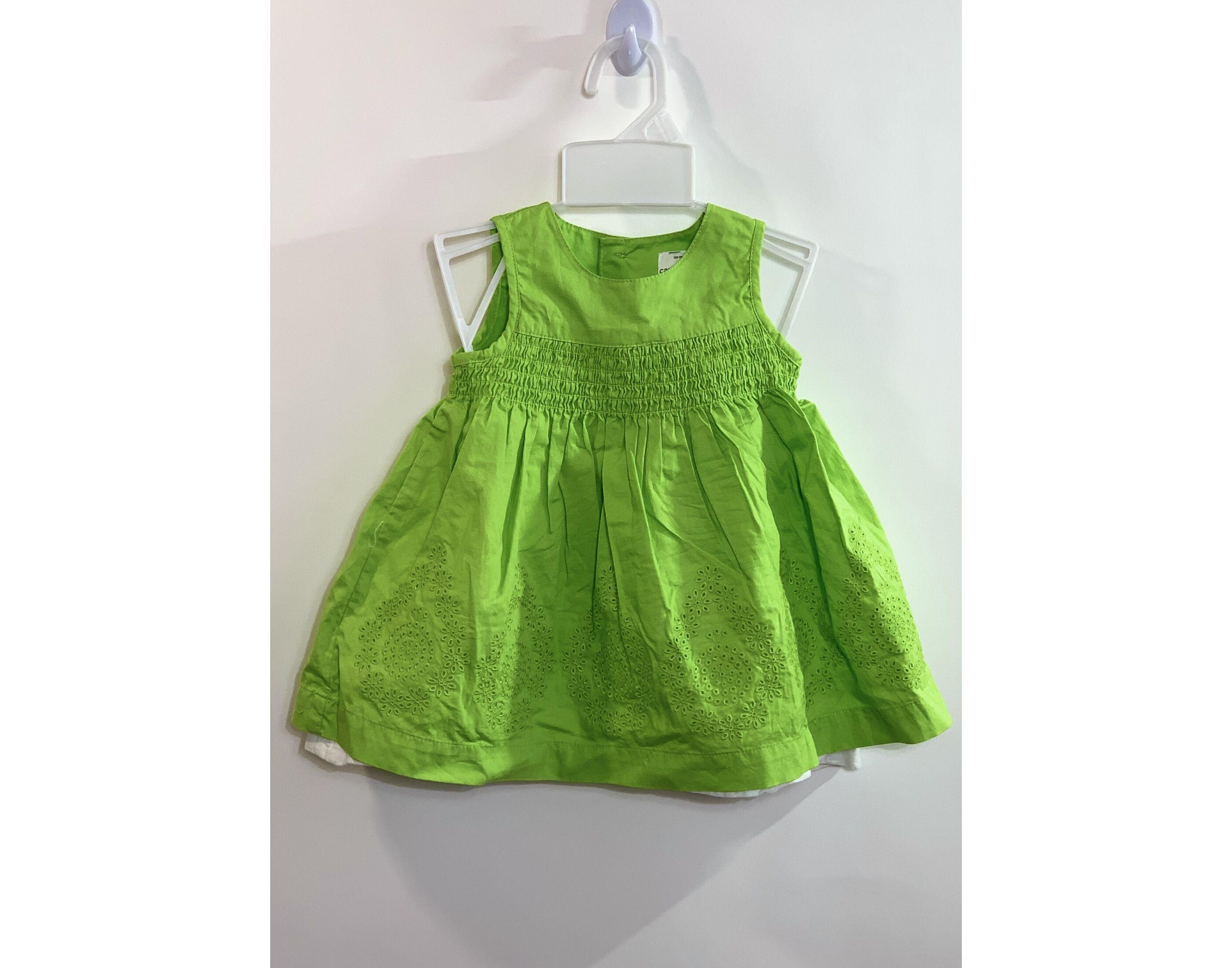 Carter's ruha (3hó)