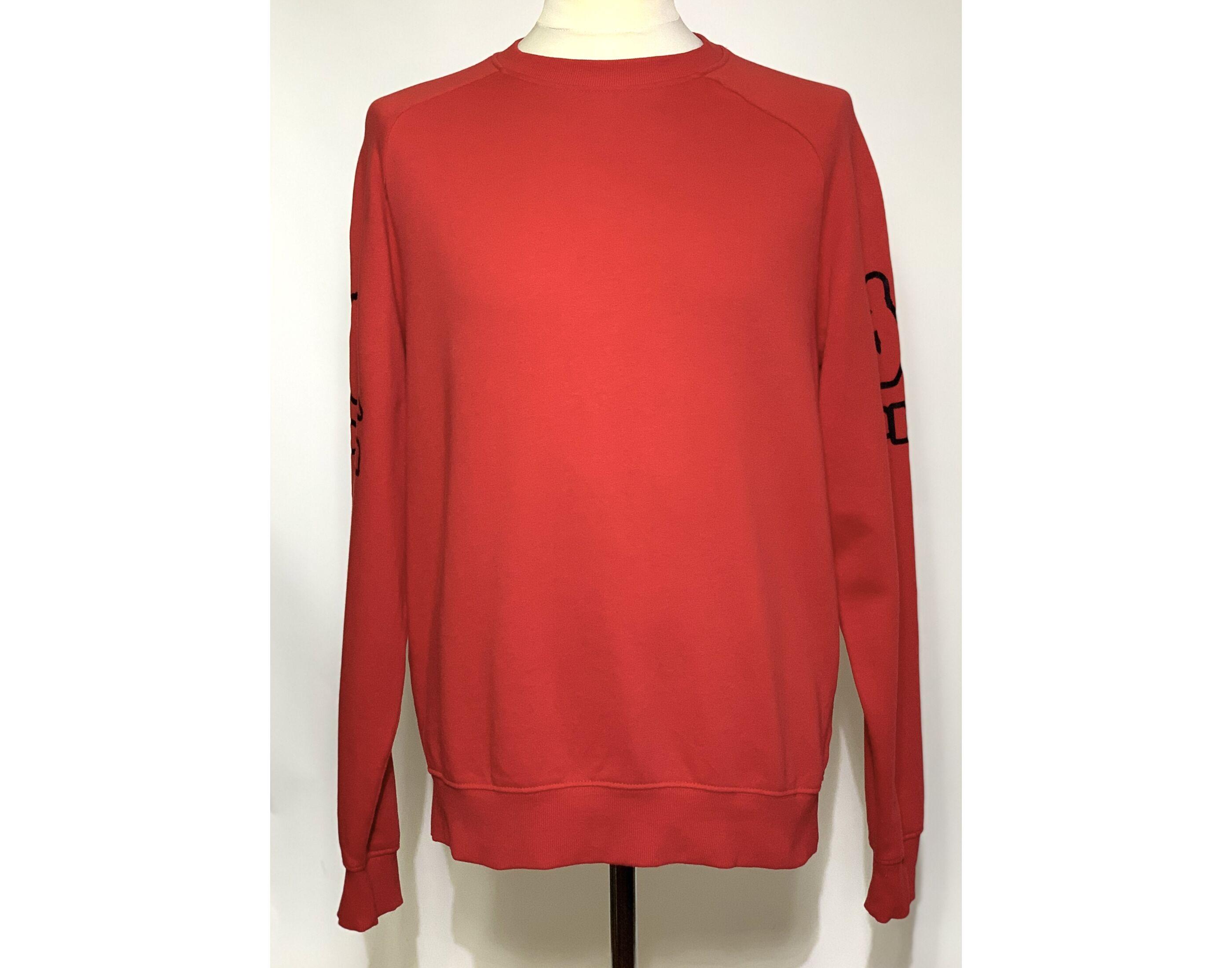 Kappa pulóver (L)