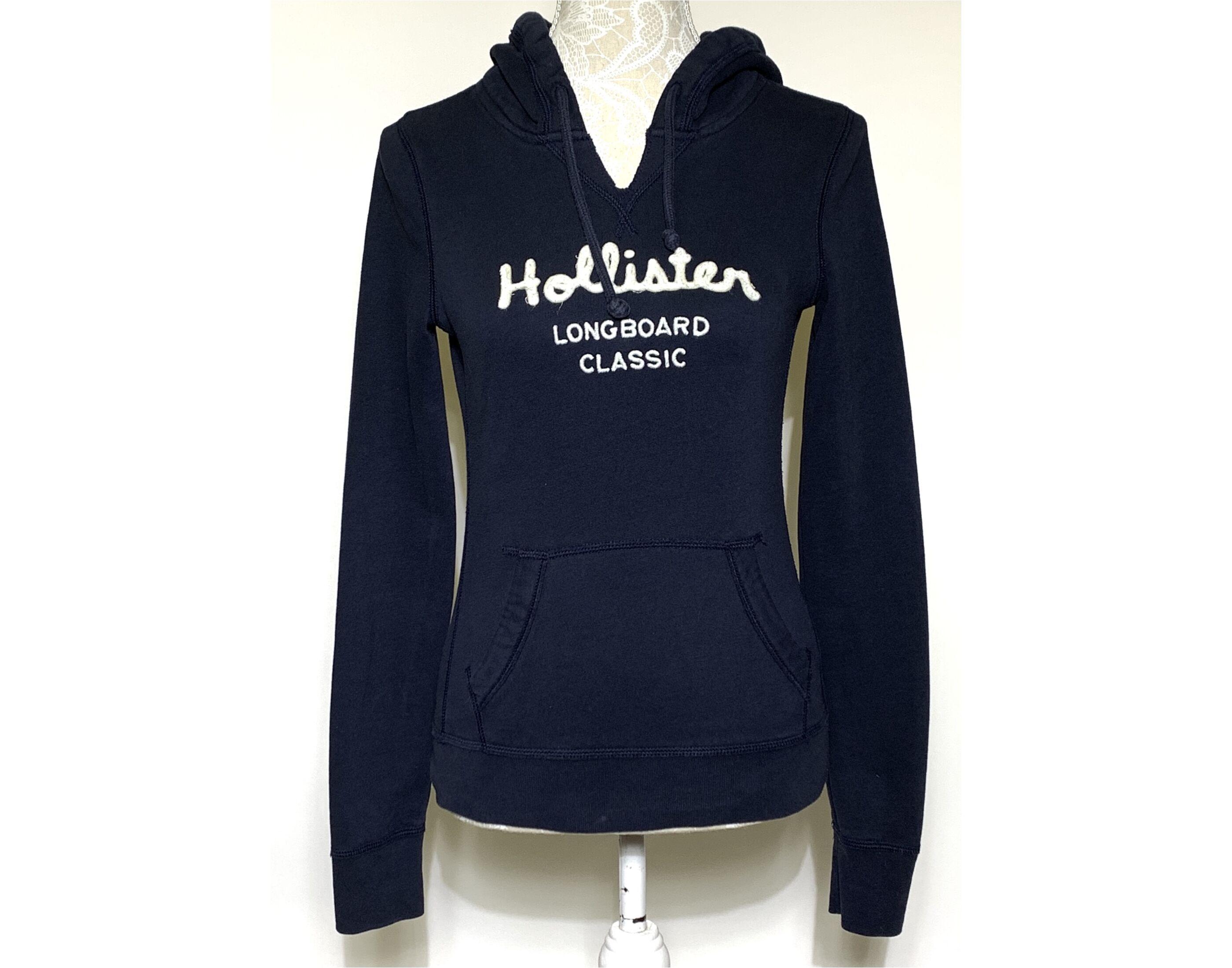 Hollister pulóver (S)