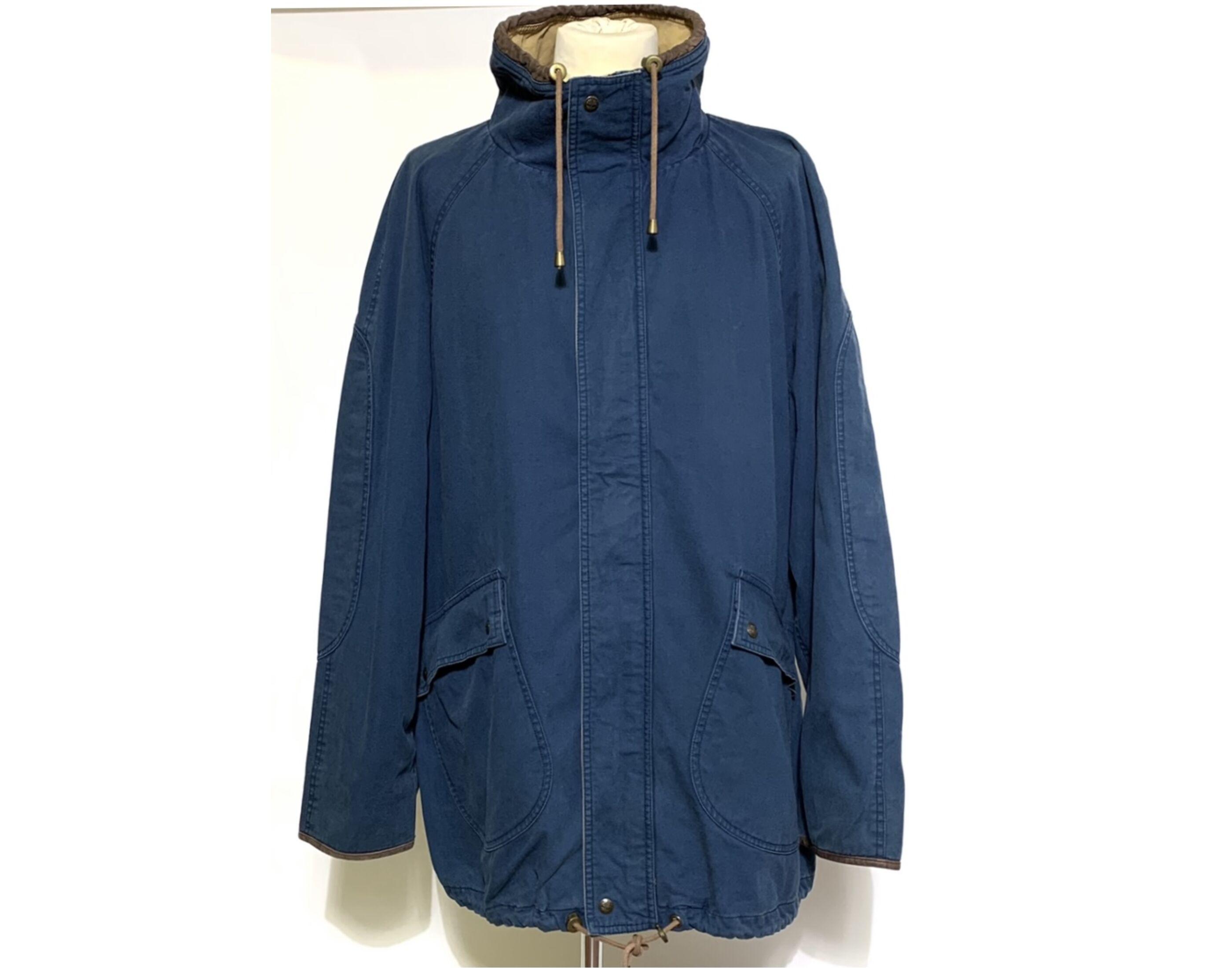Timberland kabát (XL)