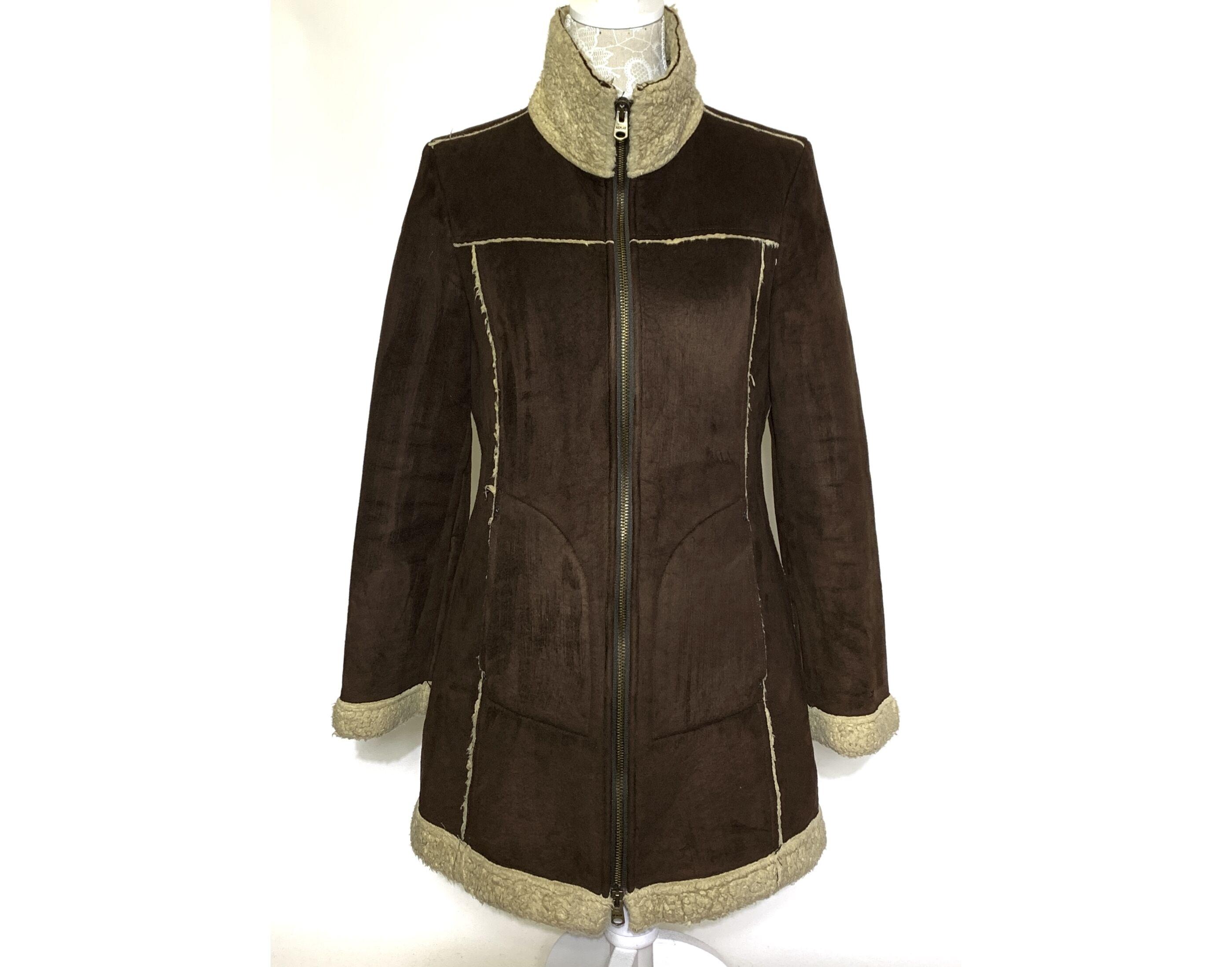 Replay kabát (M)