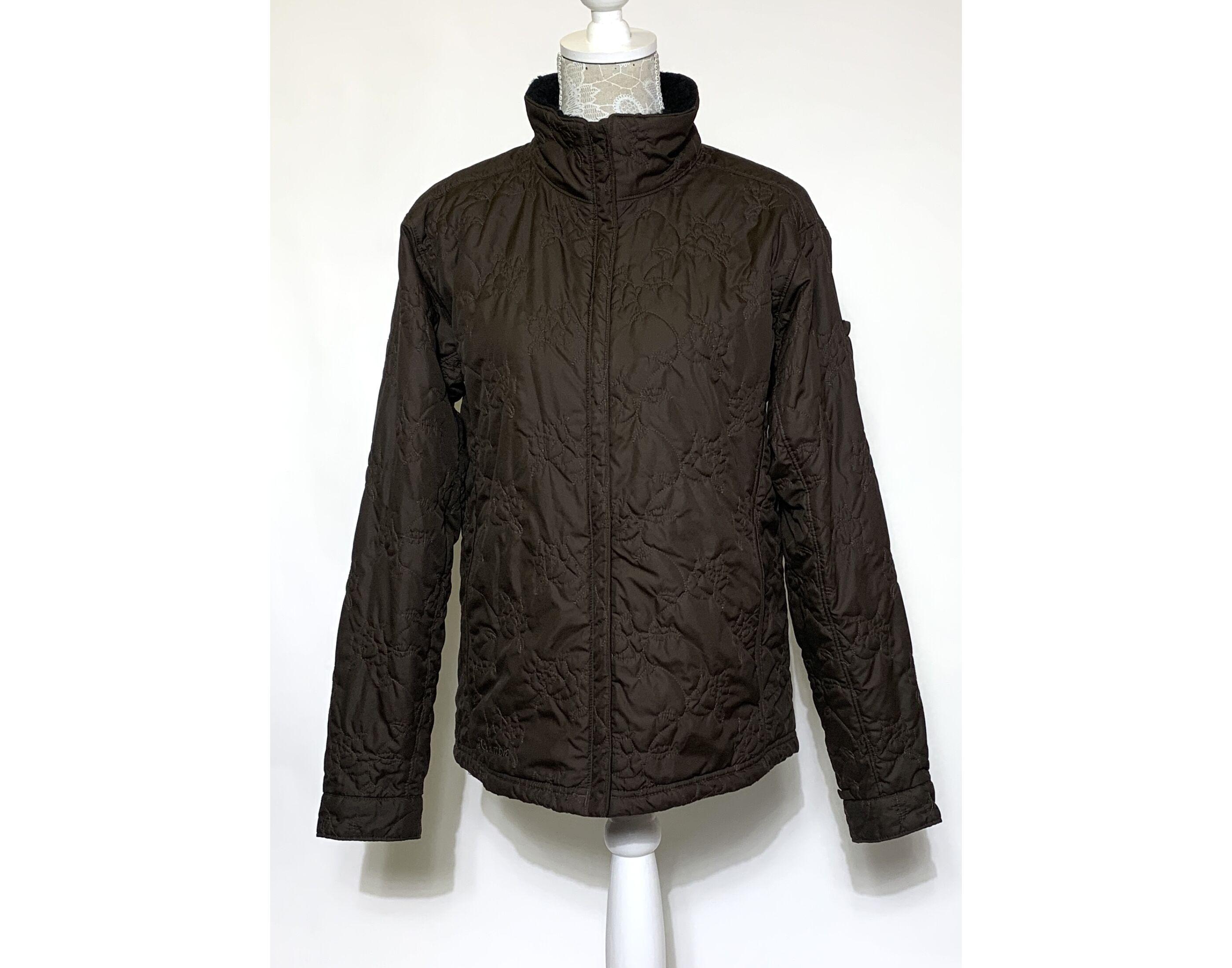 Columbia kabát (L)
