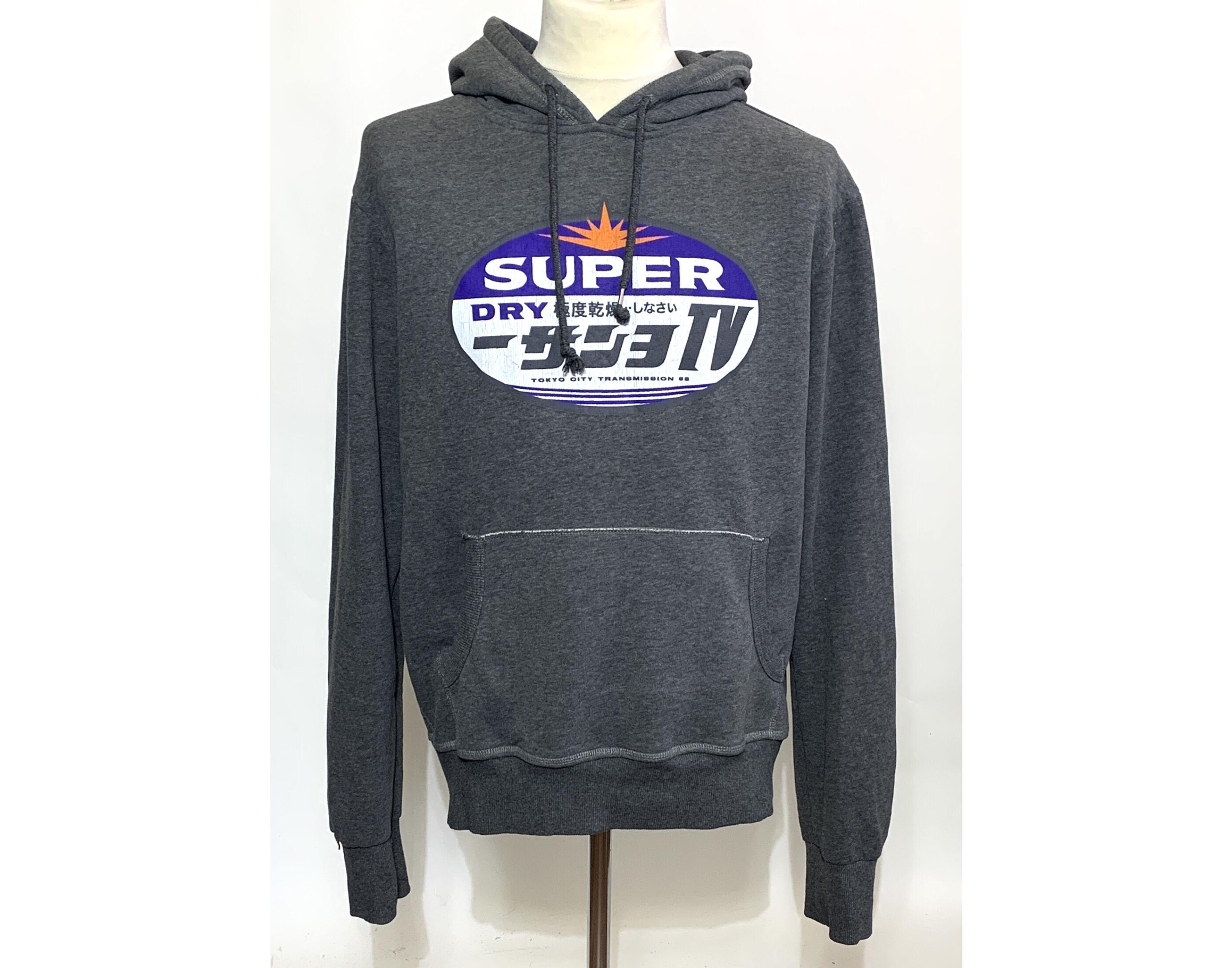 Superdry pulóver (XL)