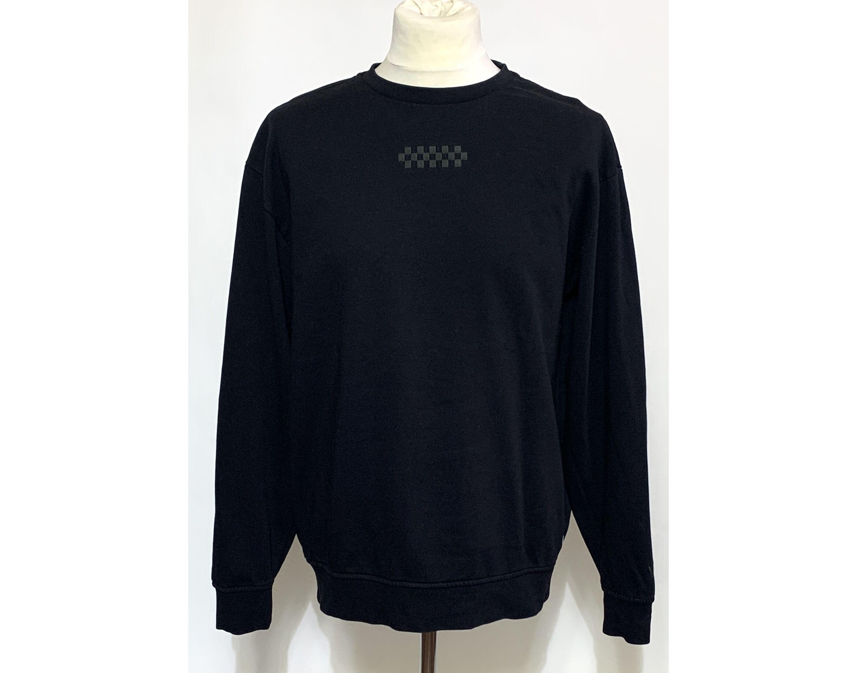 Vans pulóver (S)