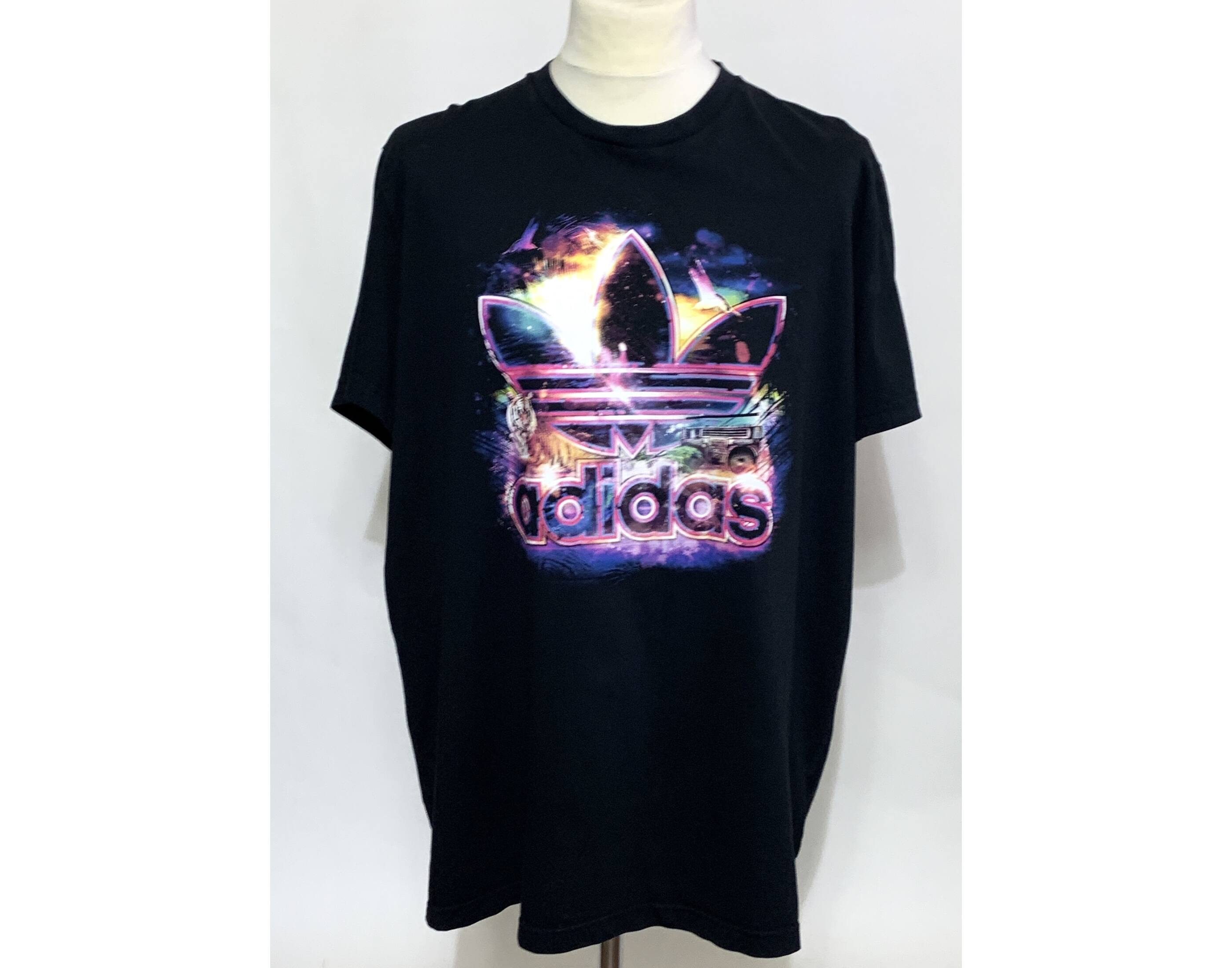 Adidas Originals póló (2XL)