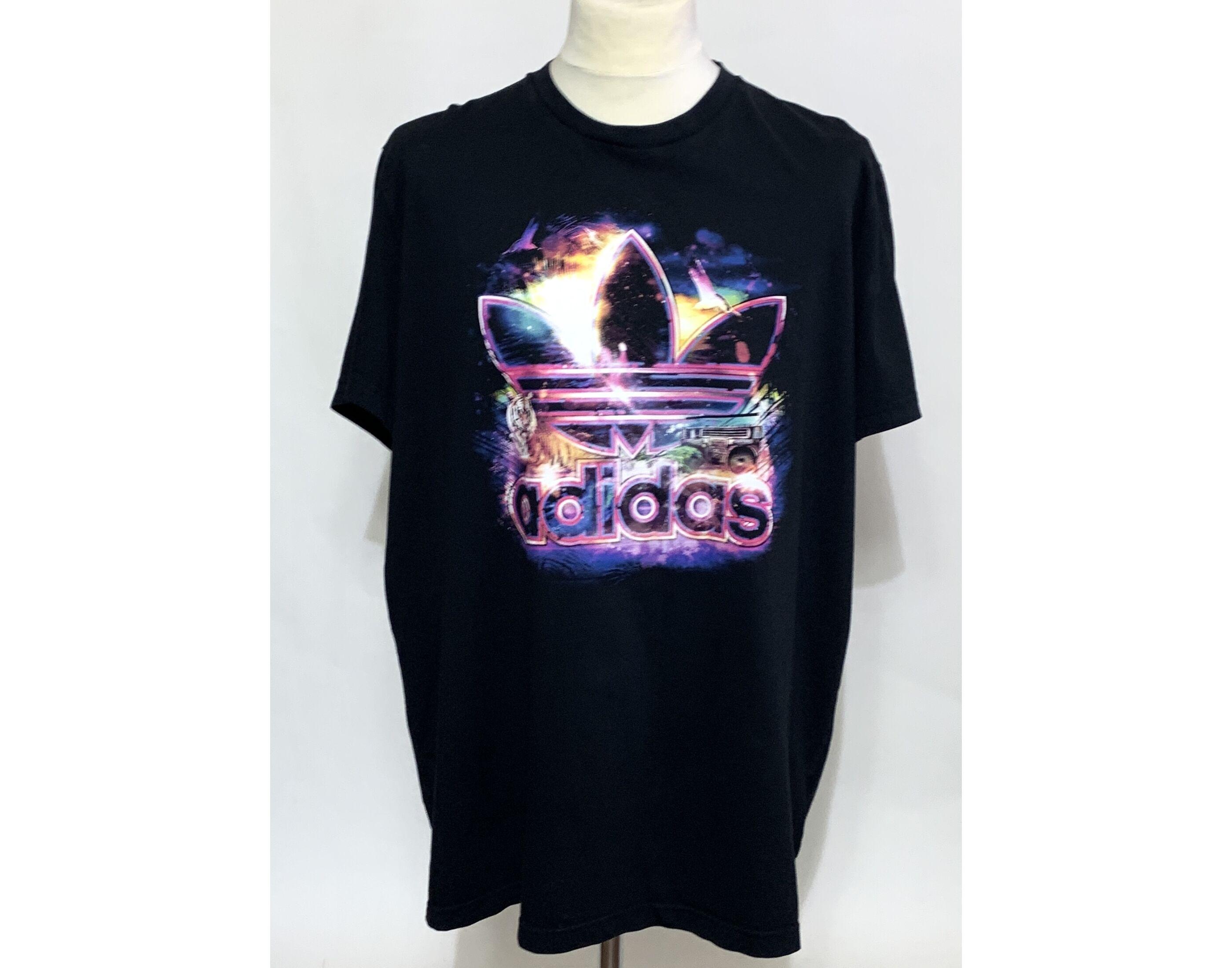 Adidas Originals póló (2XL)