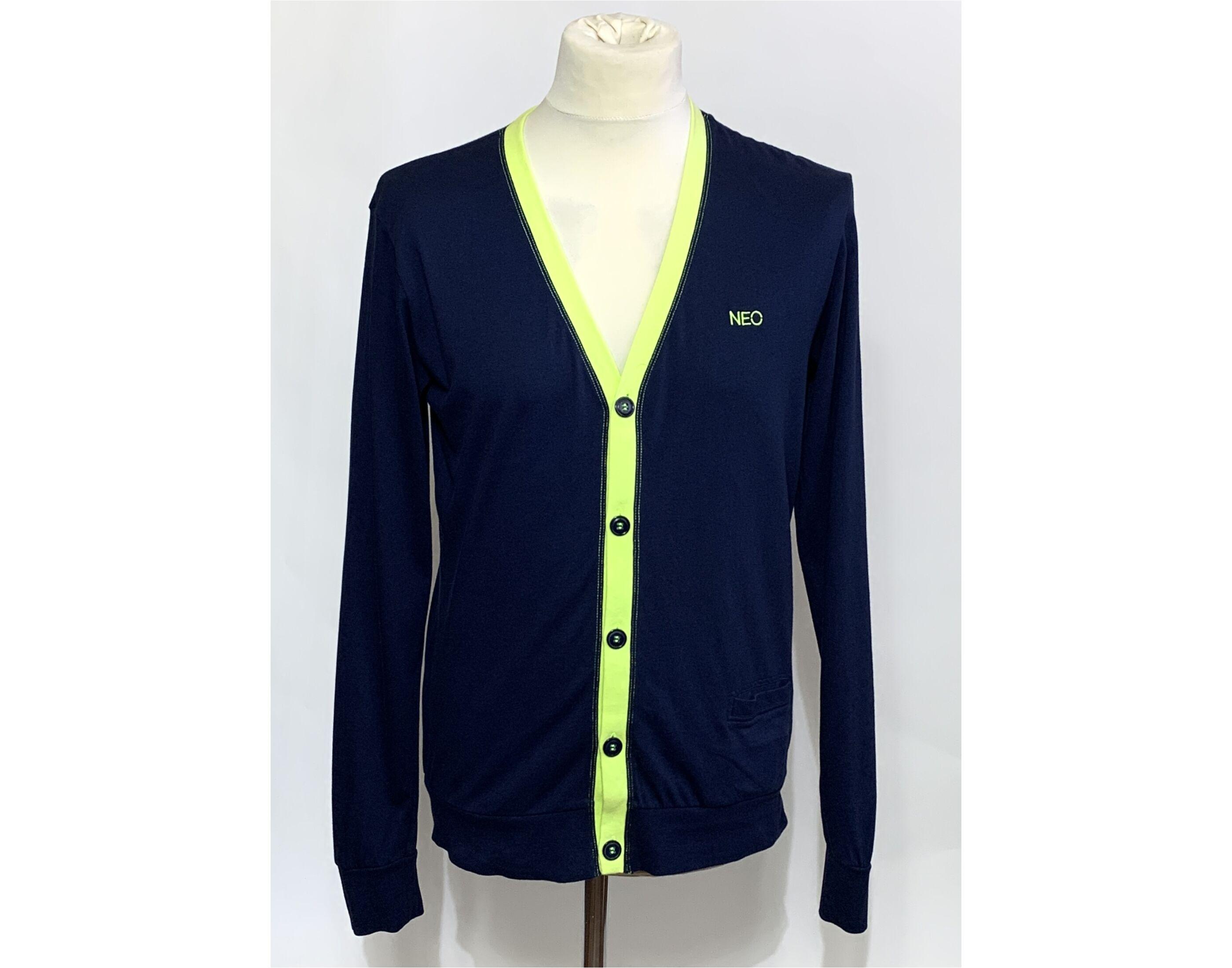 Adidas Neo pulóver (M)