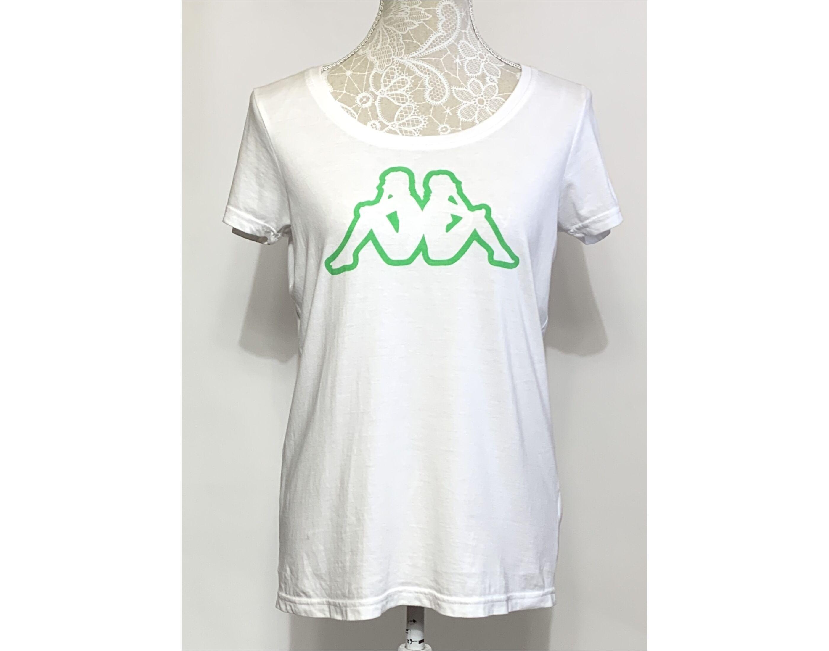 Kappa póló (M)