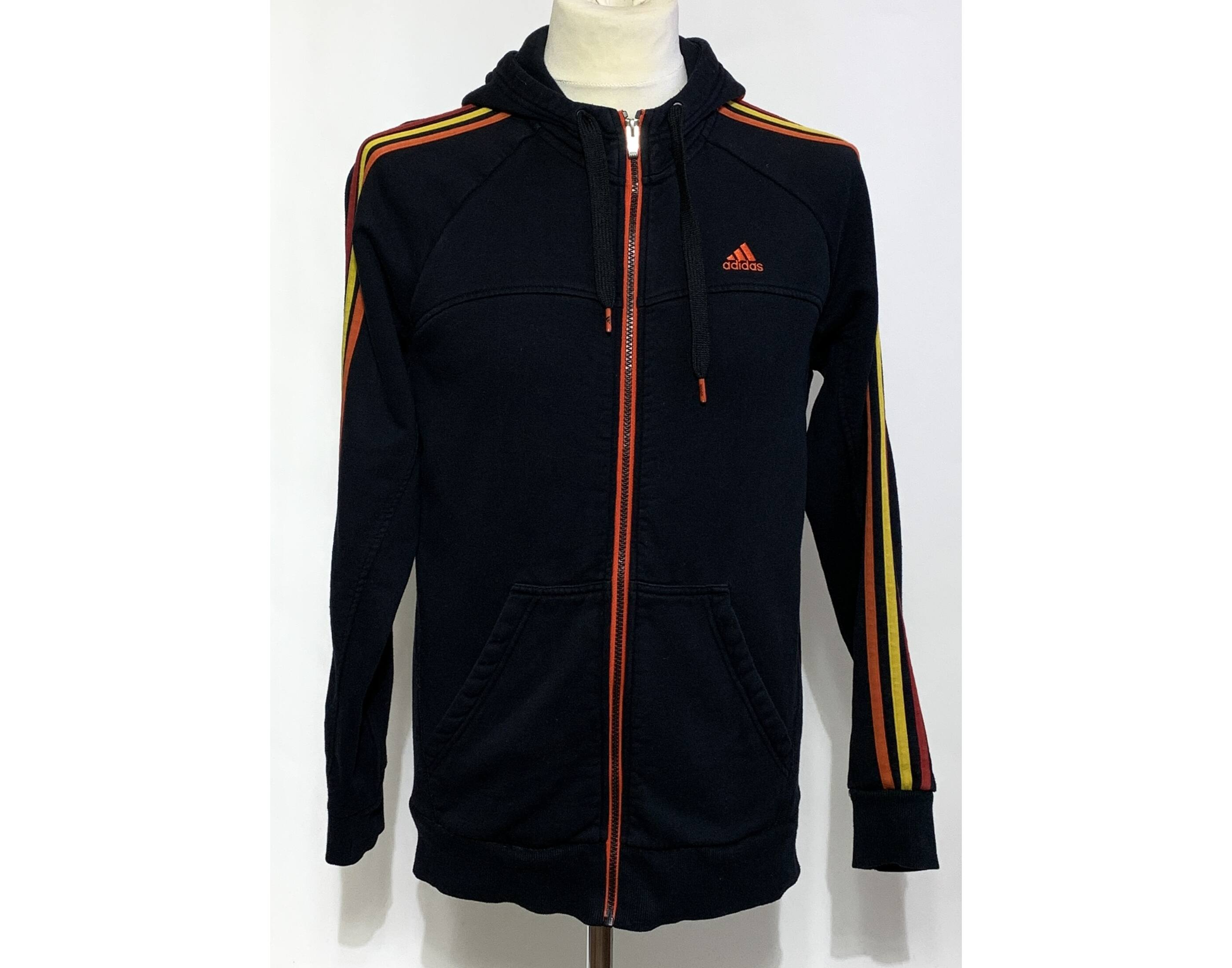 Adidas pulóver (M)