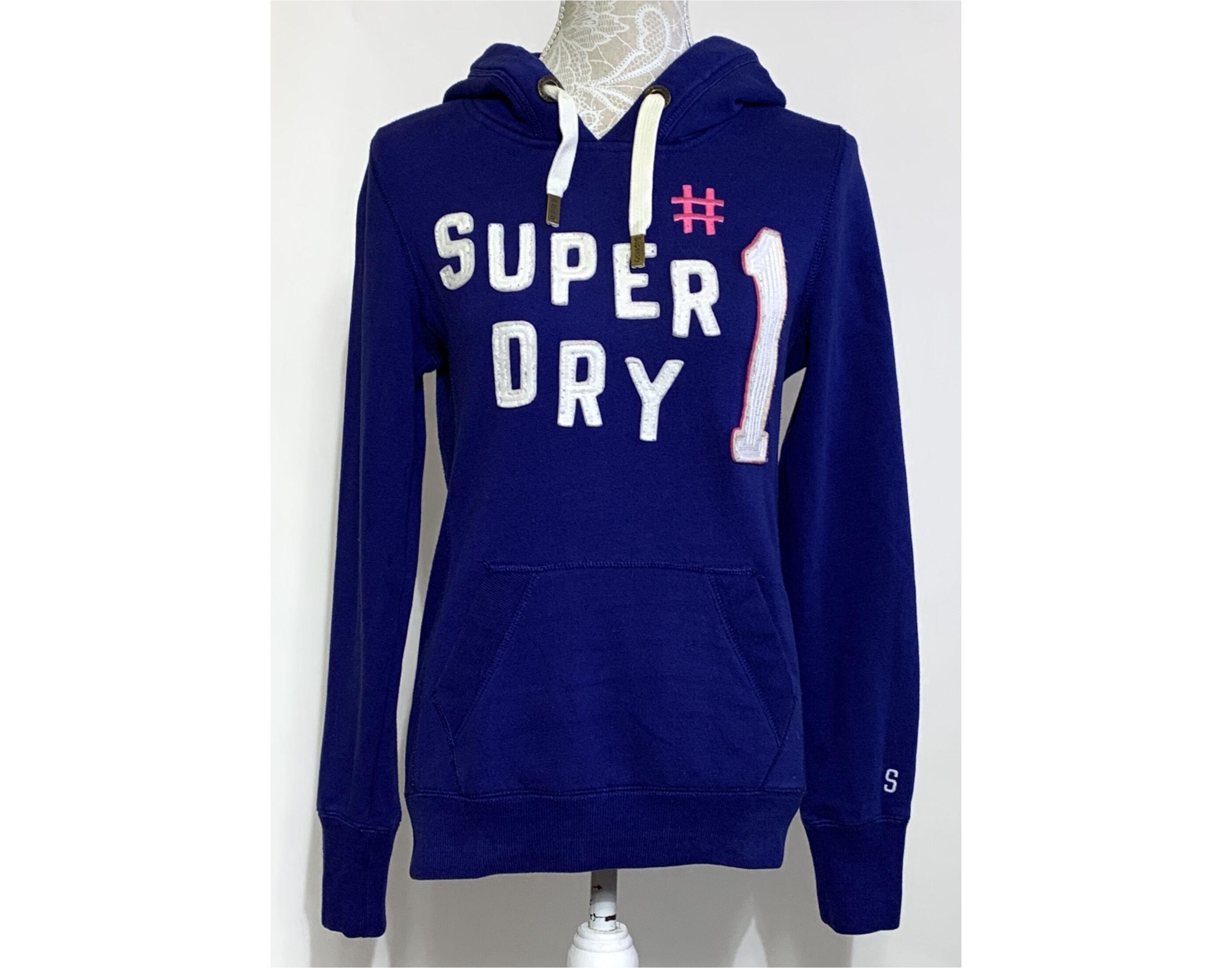 Superdry pulóver (S)