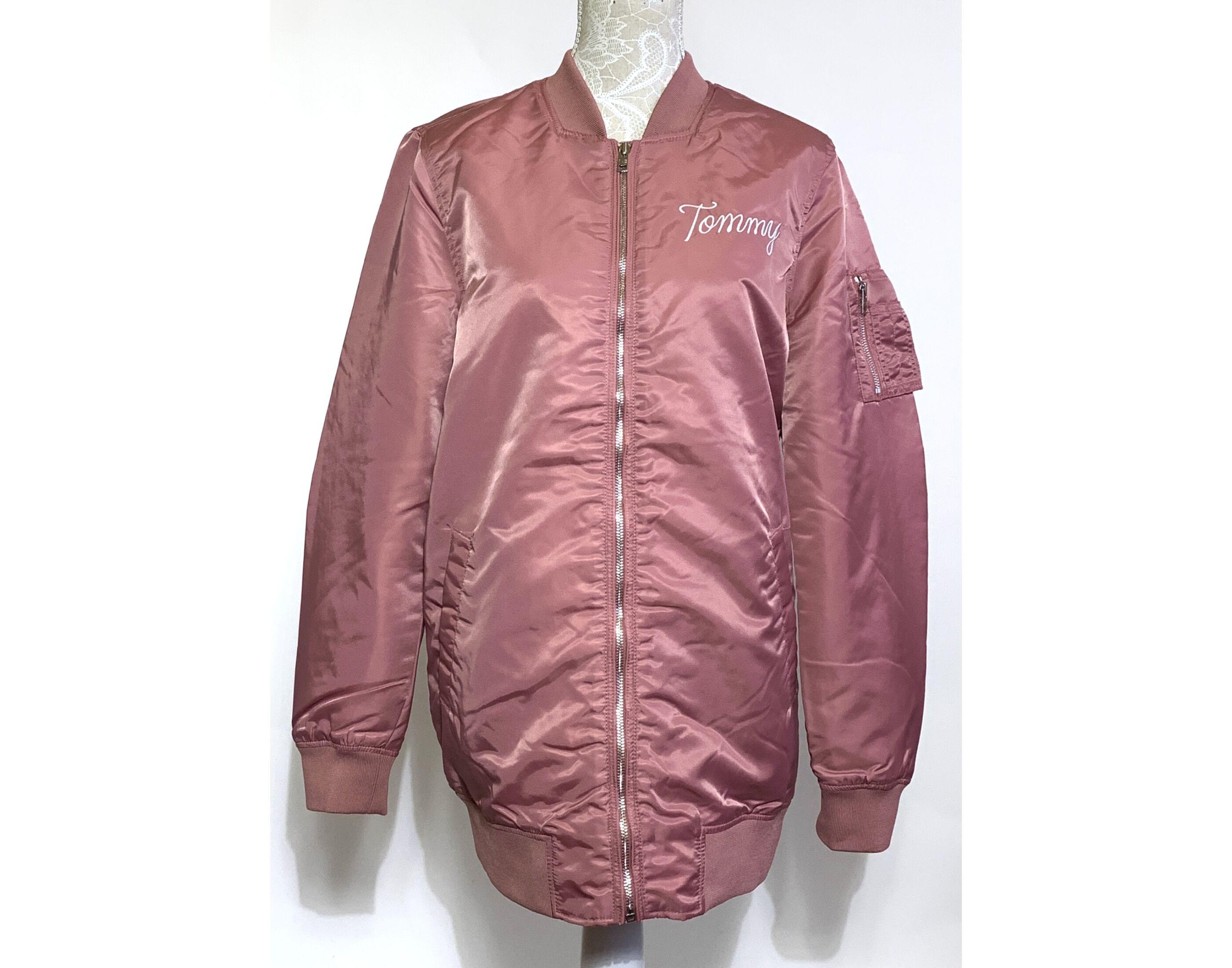 Tommy Hilfiger kabát (M)