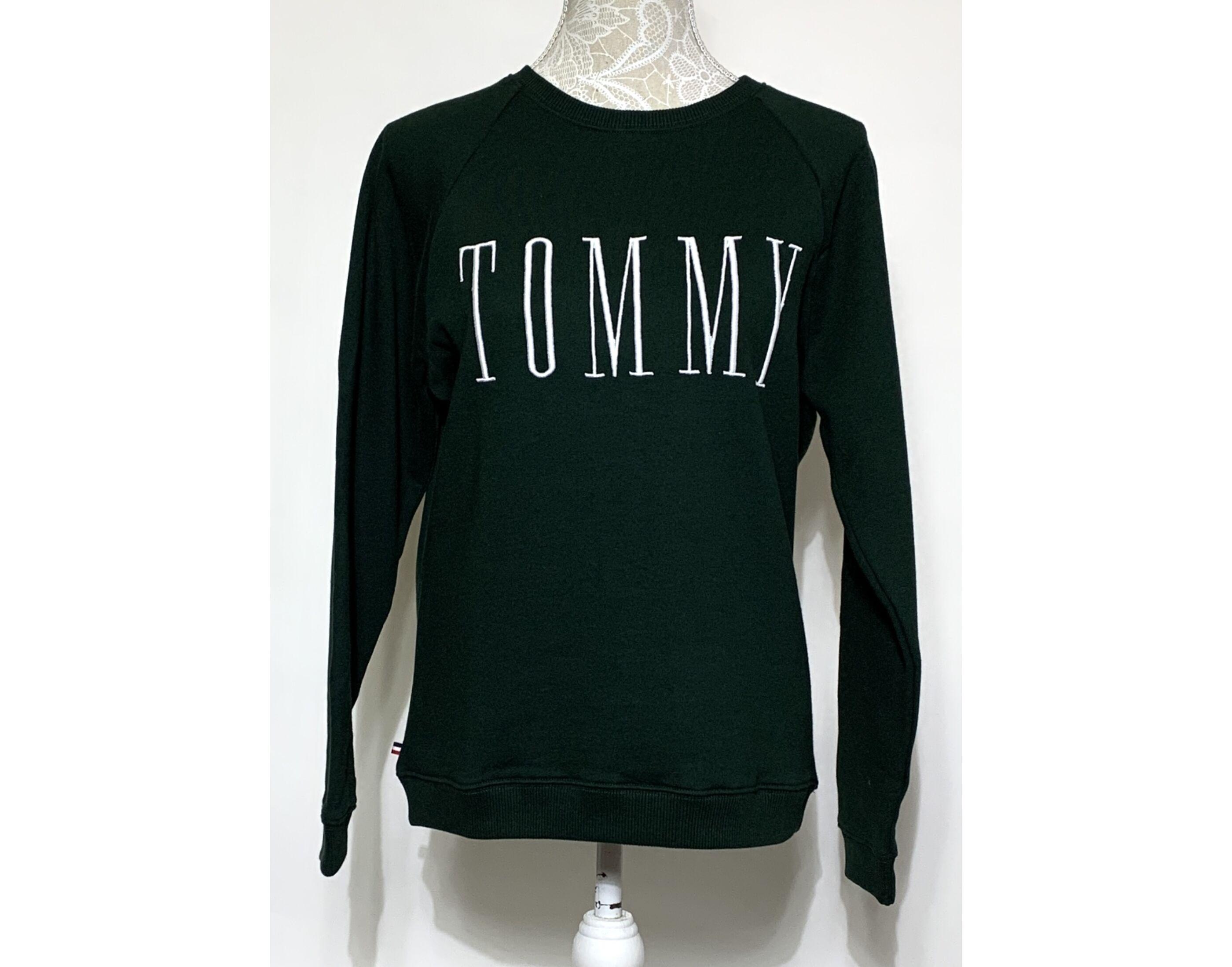 Tommy Hilfiger pulóver (XS)