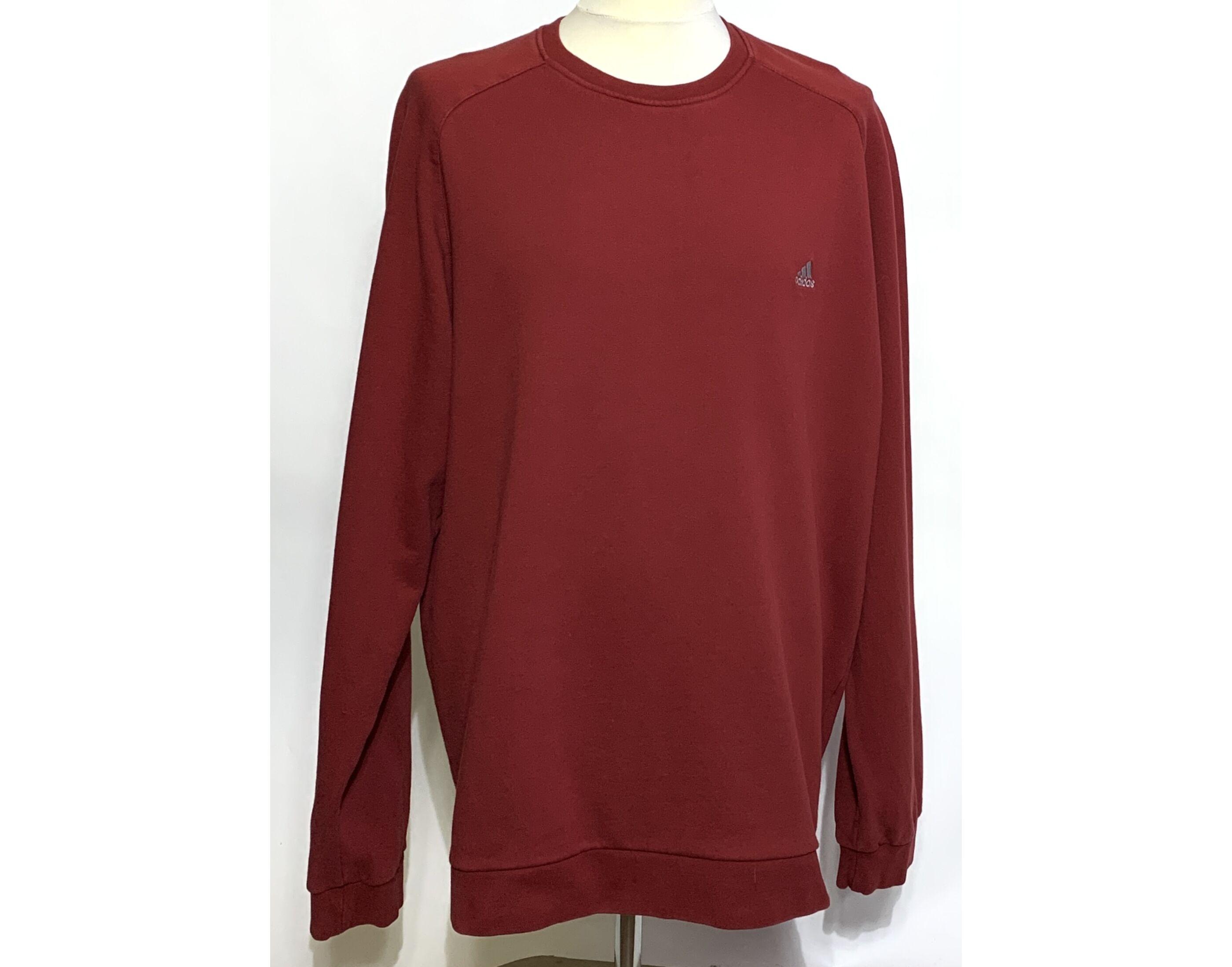 Adidas pulóver (XXL)