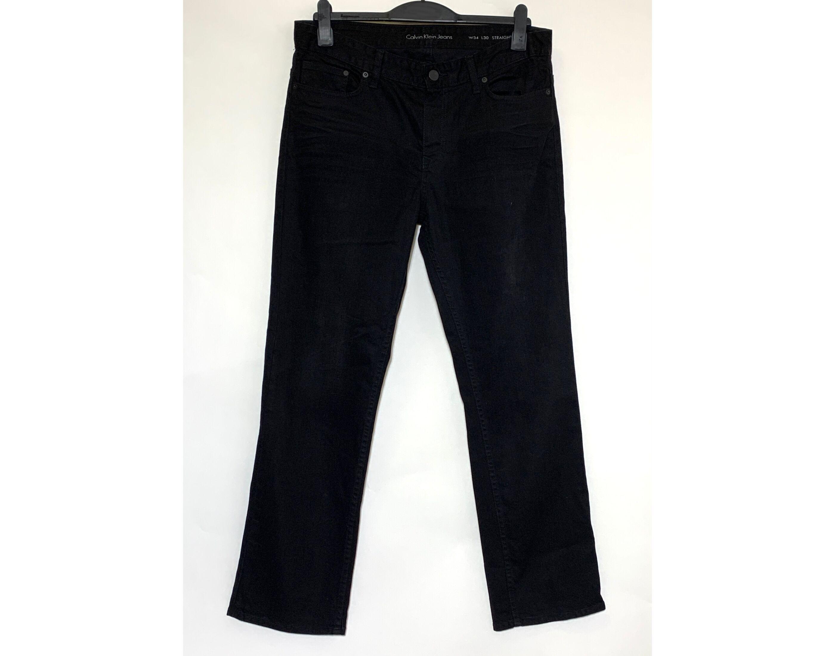 Calvin Klein Jeans nadrág (34/30)