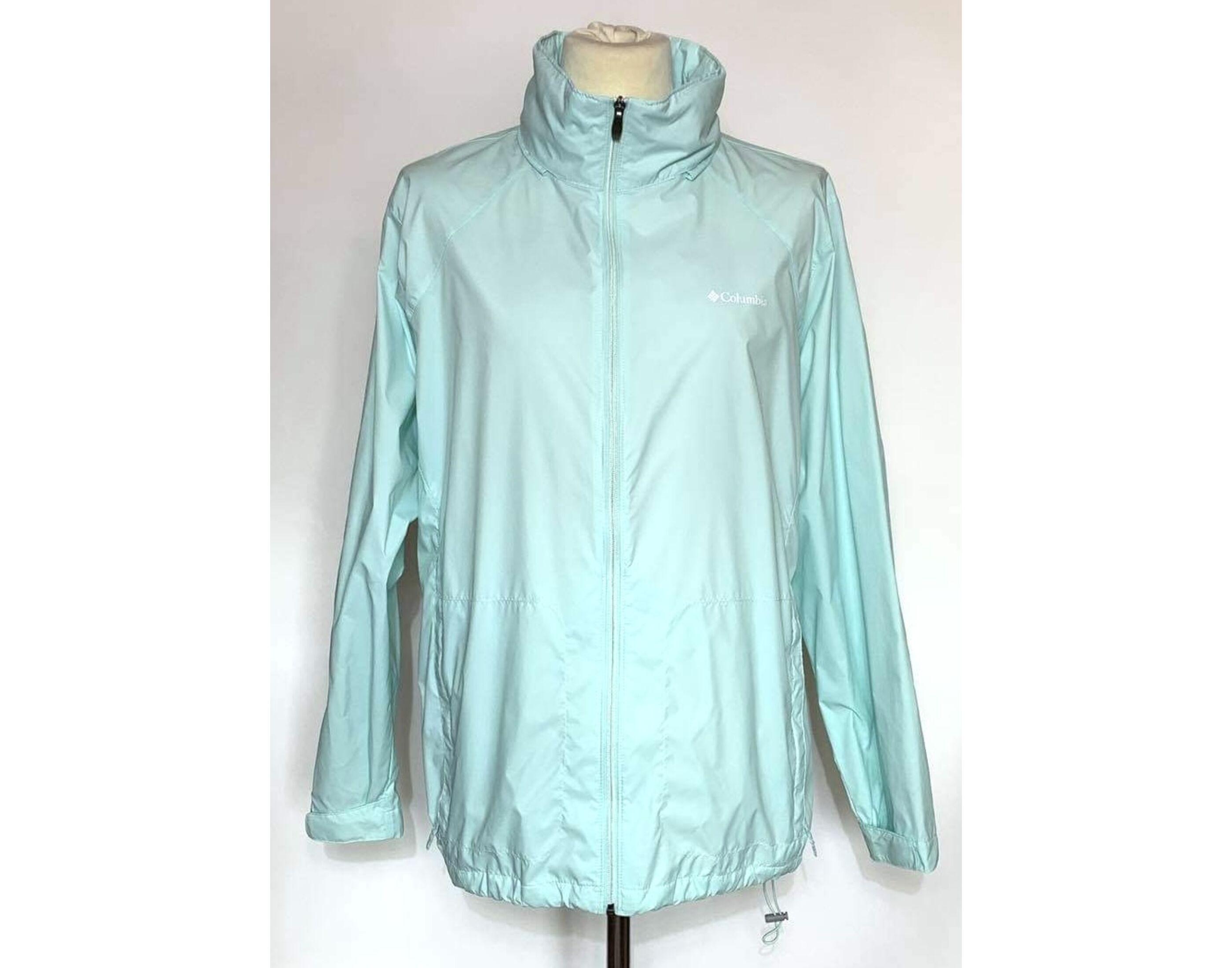 Columbia kabát (3XL)